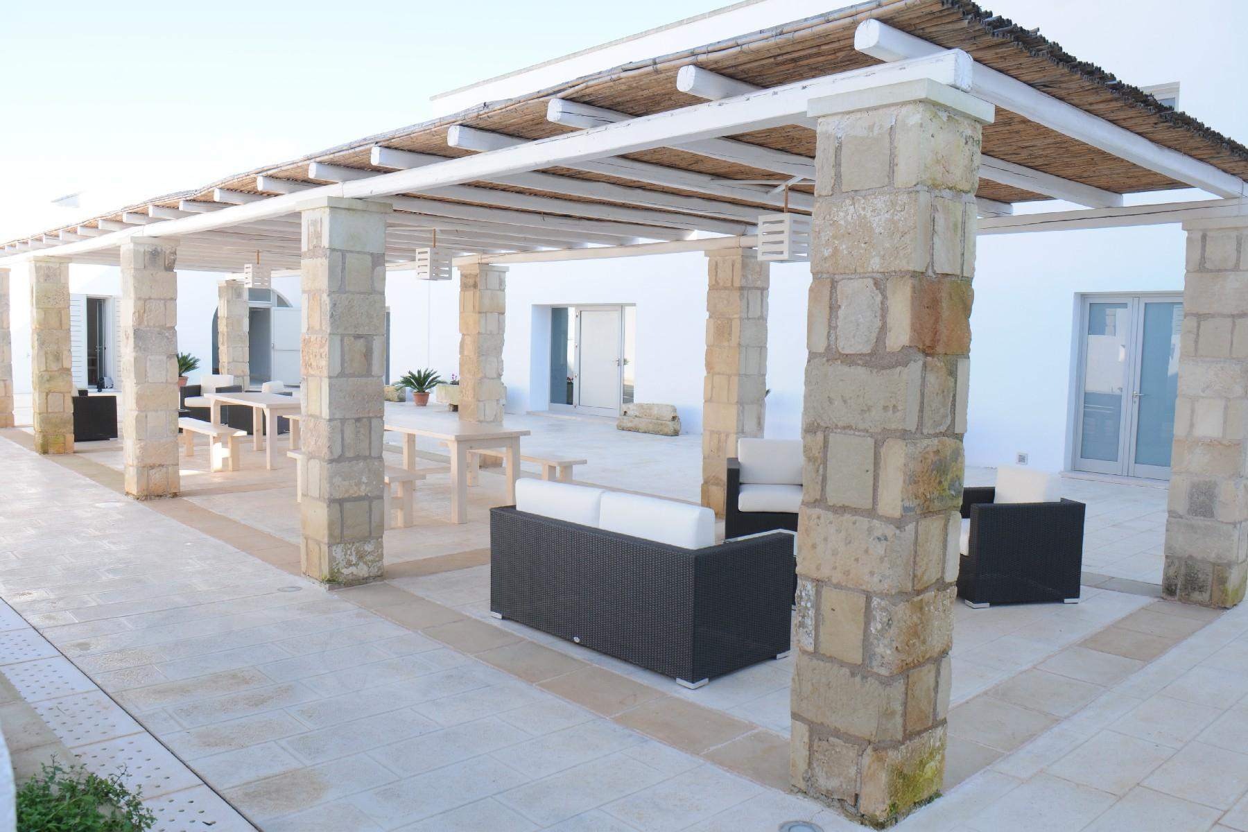 Perfectly renovated farmhouse a few kilometers from Otranto - 21