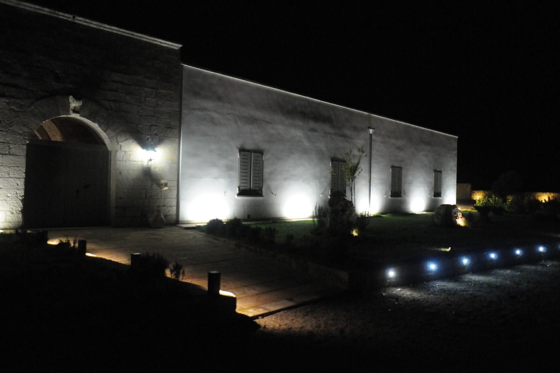 Masseria perfettamente ristrutturata a pochi chilometri da Otranto - 3