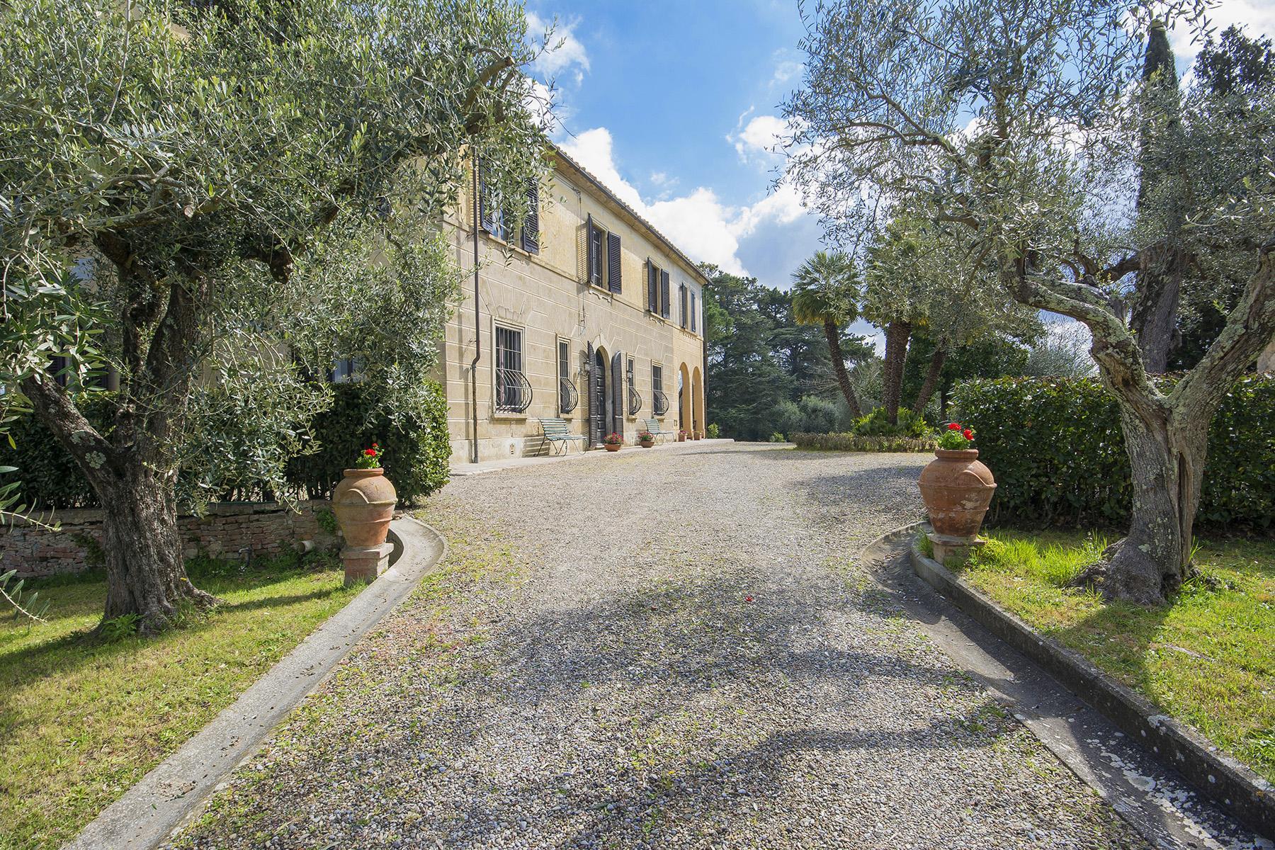 Elégante villa sur les collines toscanes - 3