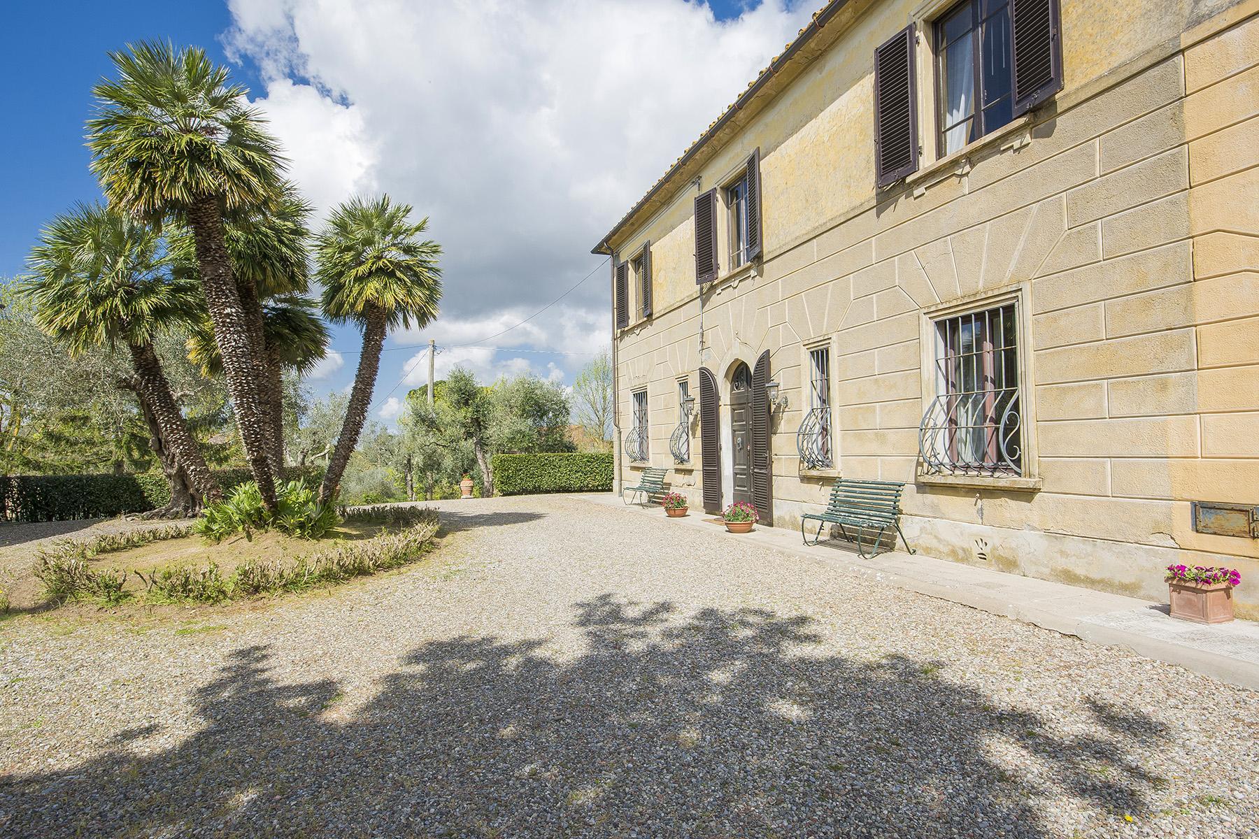 Elégante villa sur les collines toscanes - 24