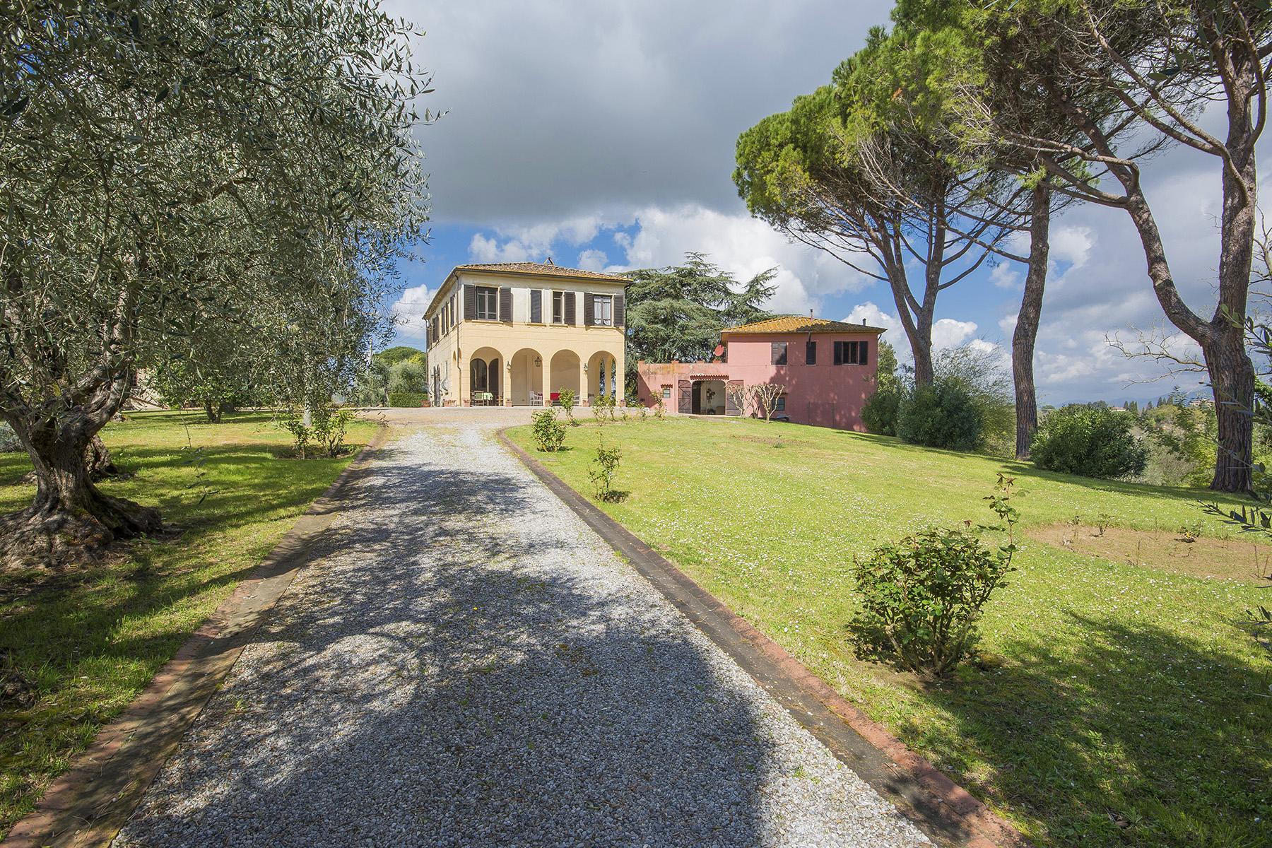Elégante villa sur les collines toscanes - 13