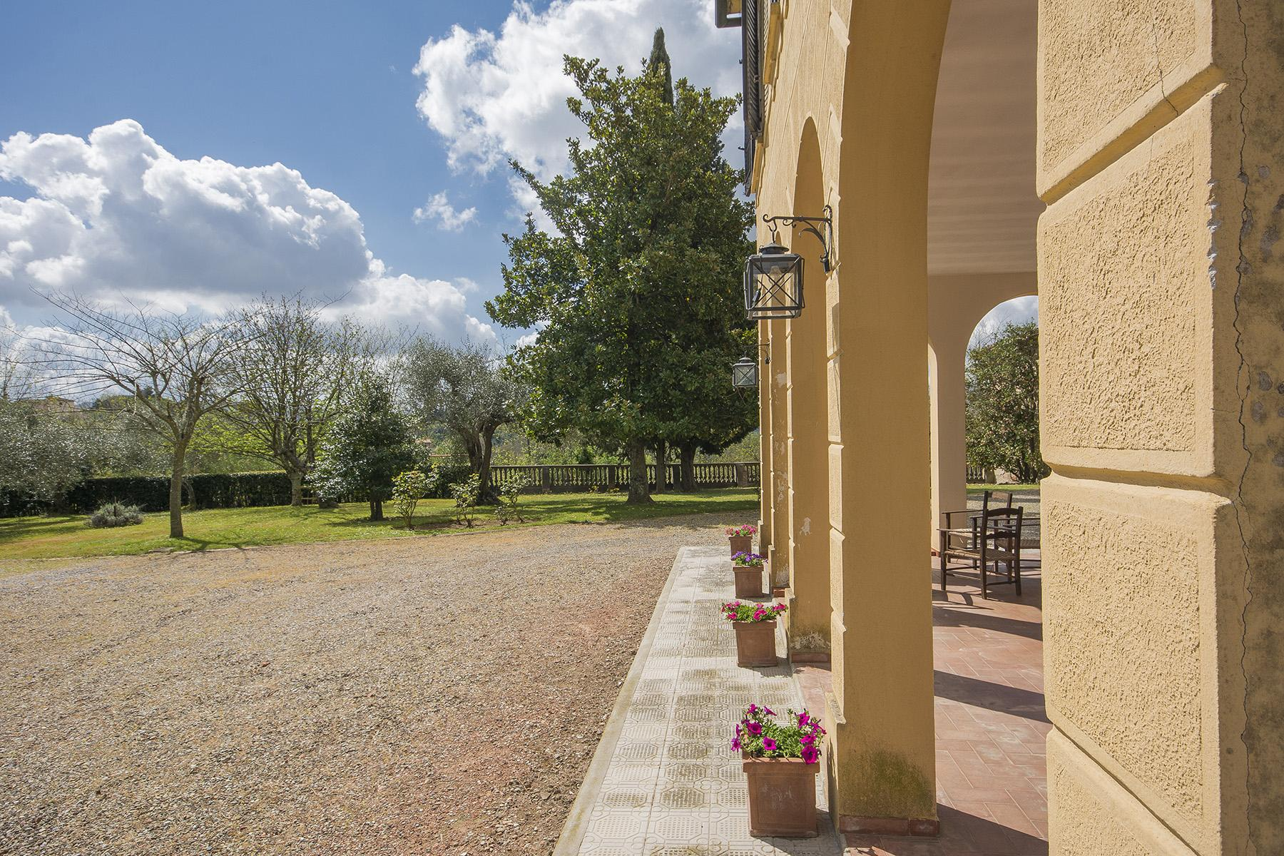Elégante villa sur les collines toscanes - 7