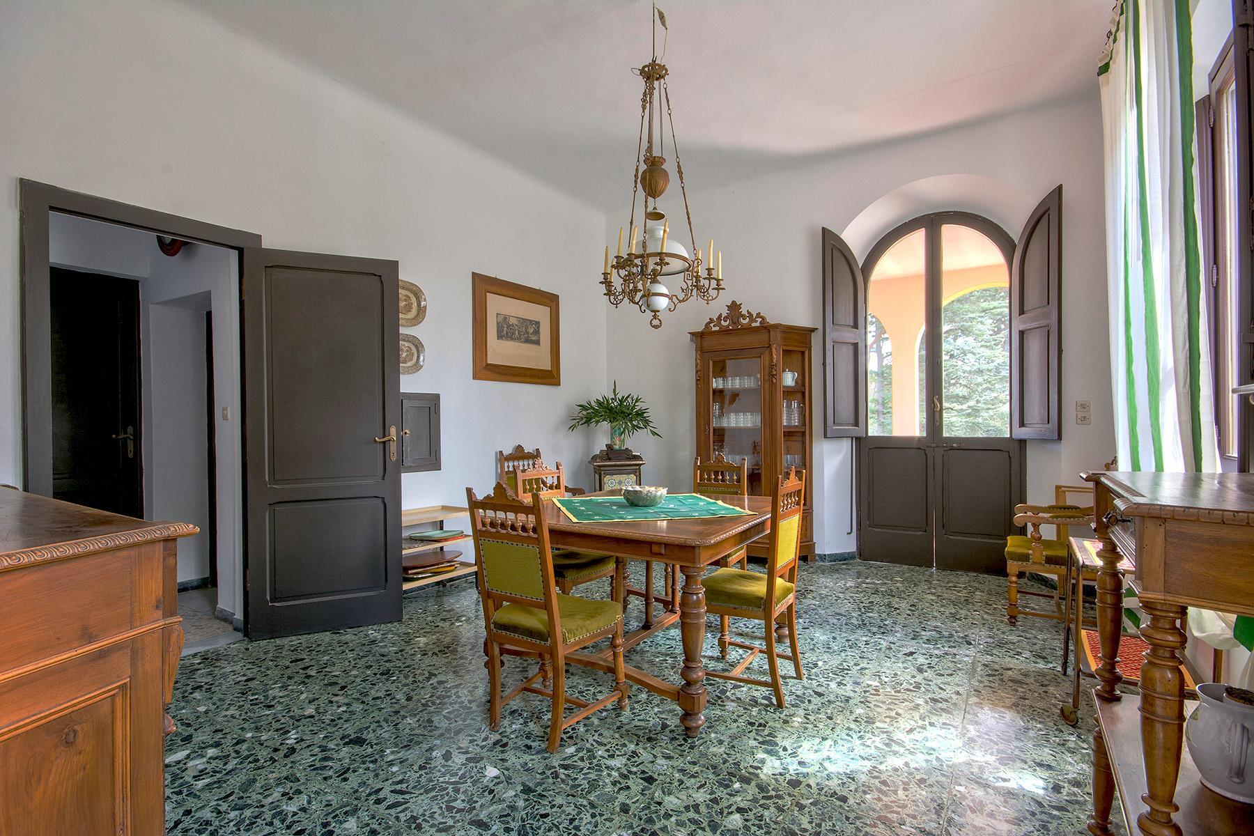 Elégante villa sur les collines toscanes - 15
