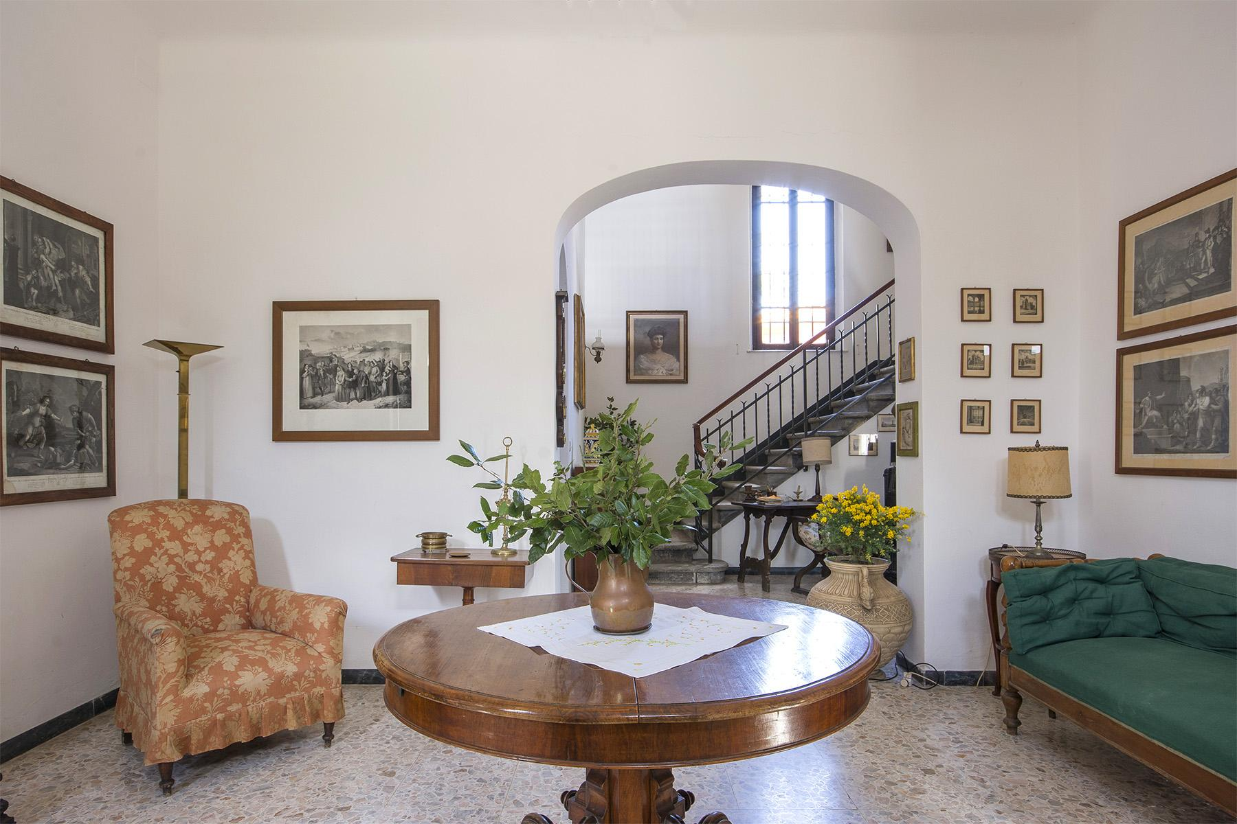 Elégante villa sur les collines toscanes - 12