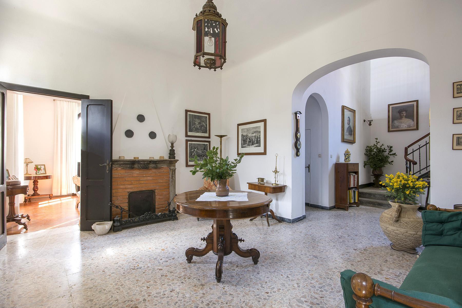 Elégante villa sur les collines toscanes - 16