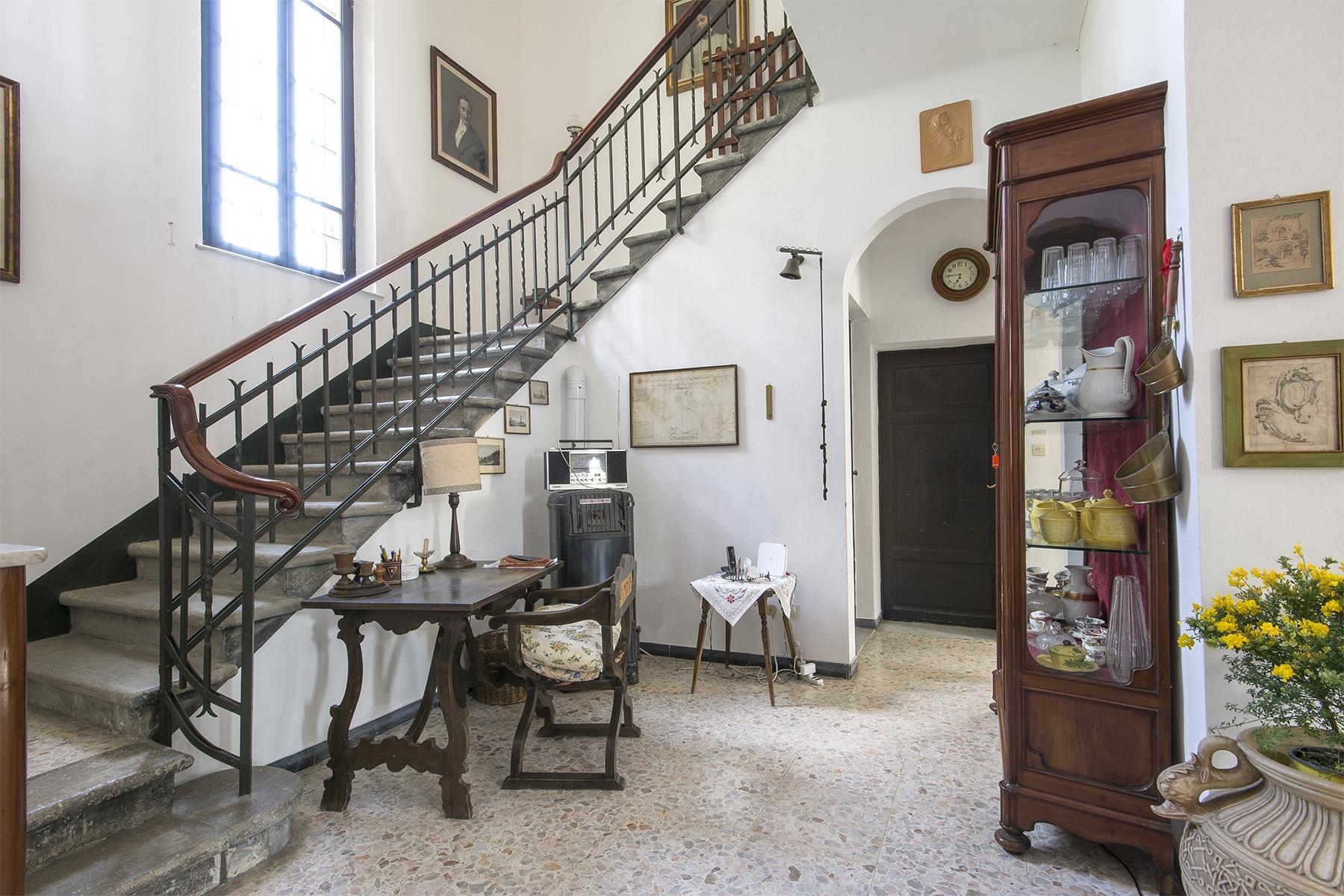 Elégante villa sur les collines toscanes - 8
