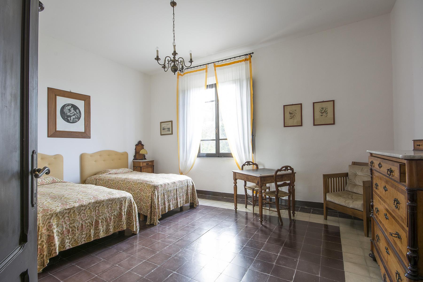 Elégante villa sur les collines toscanes - 19