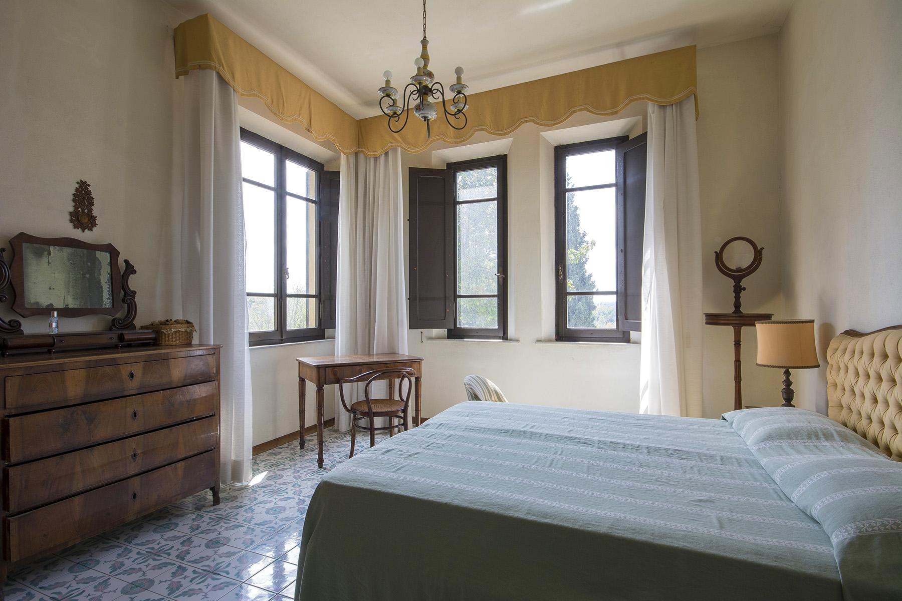 Elégante villa sur les collines toscanes - 9