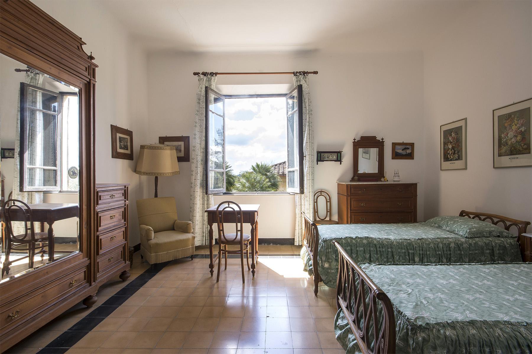 Elégante villa sur les collines toscanes - 21