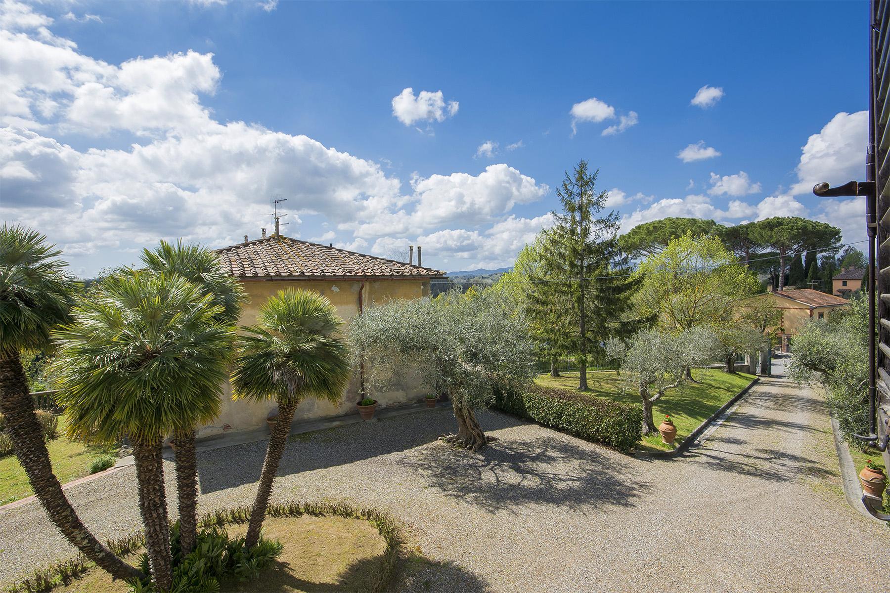 Elégante villa sur les collines toscanes - 25