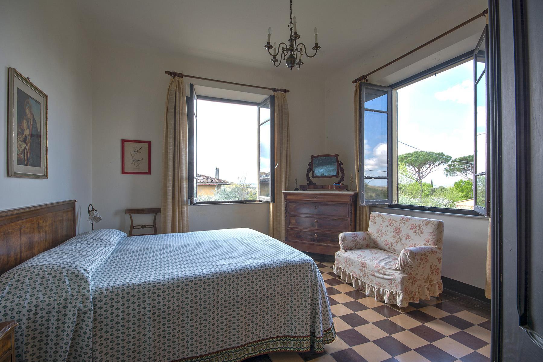 Elégante villa sur les collines toscanes - 11