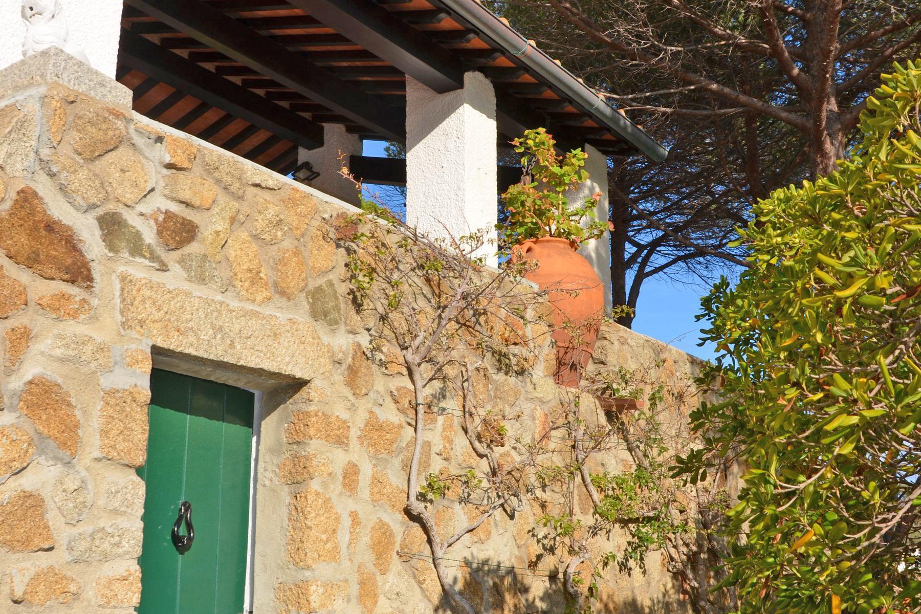 Wunderschöne Villa am Meer mit herrlichem Blick - 20