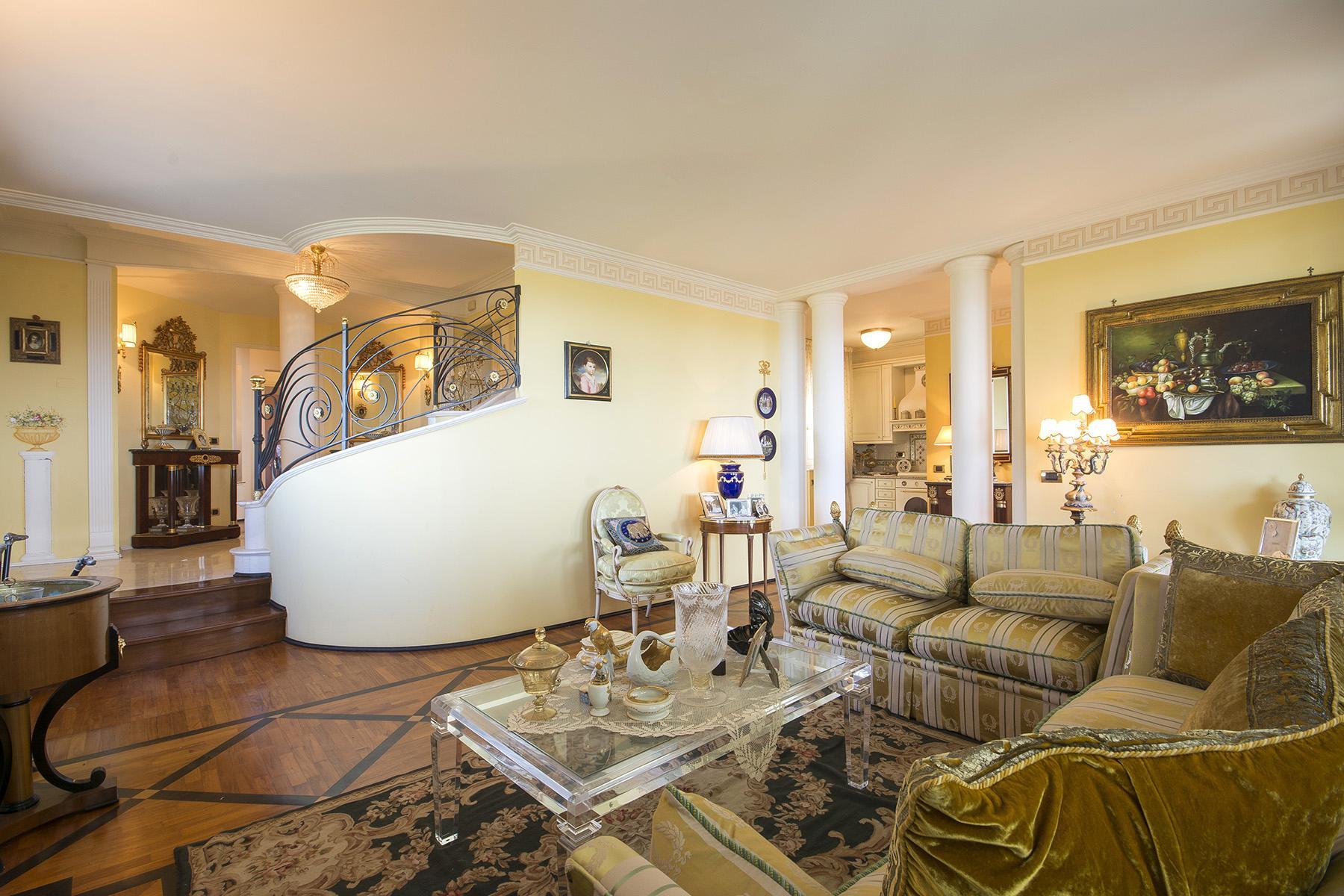 Meravigliosa villa moderna nel cuore della Versilia - 4