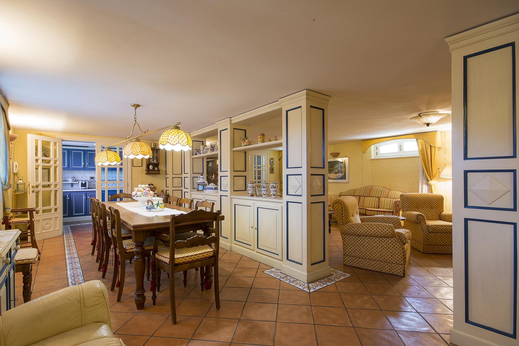 Wunderschöne moderne Villa im Herzen von der Versilia - 19