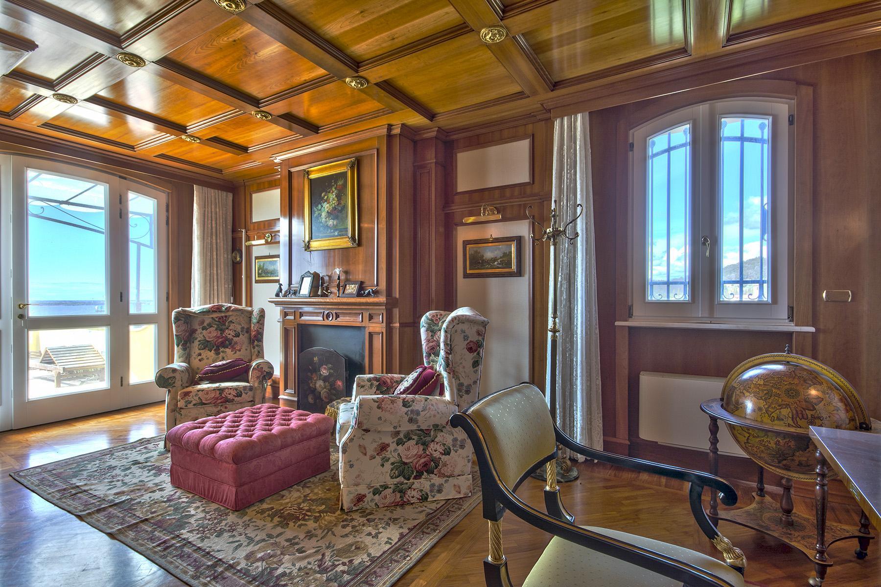 Wunderschöne moderne Villa im Herzen von der Versilia - 15