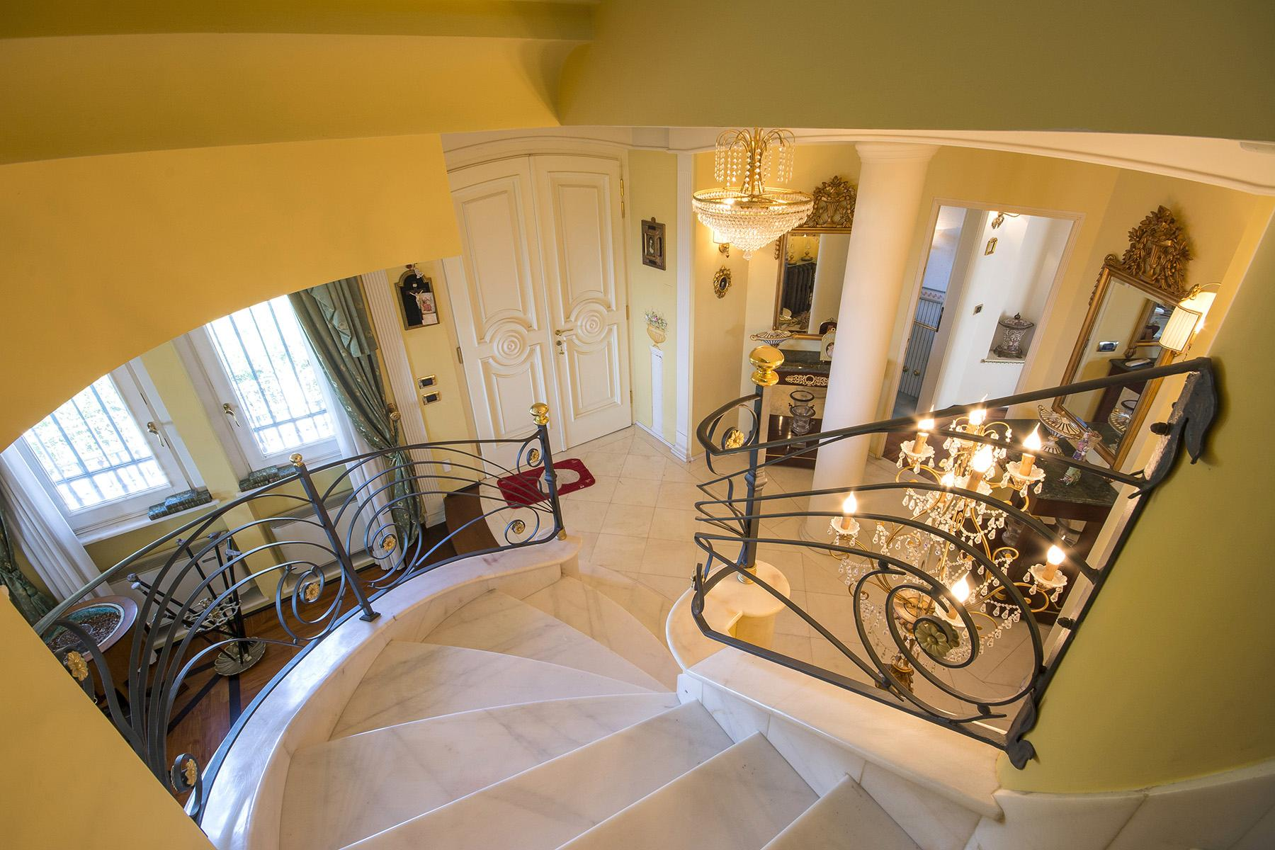 Wunderschöne moderne Villa im Herzen von der Versilia - 27