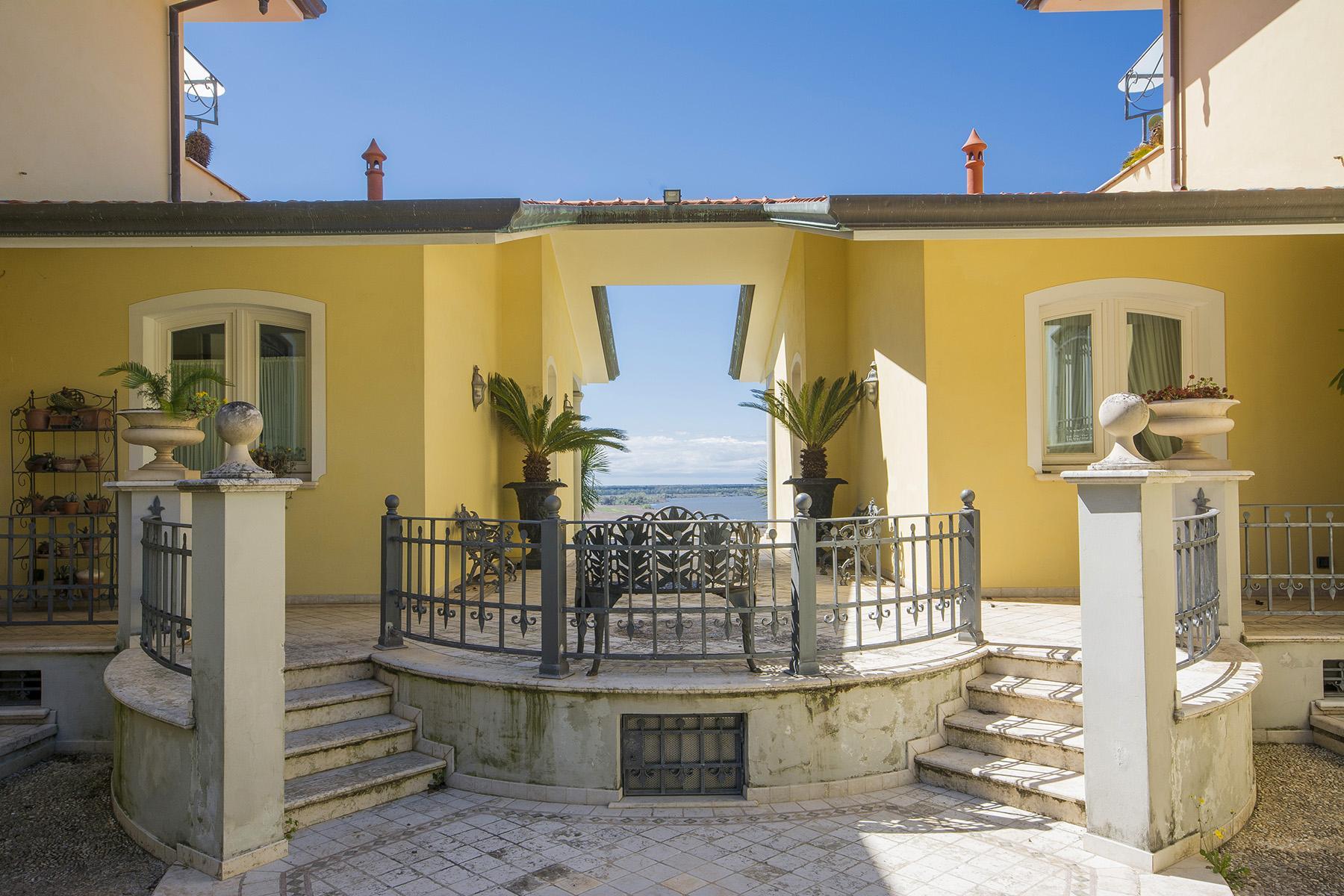 Wunderschöne moderne Villa im Herzen von der Versilia - 2