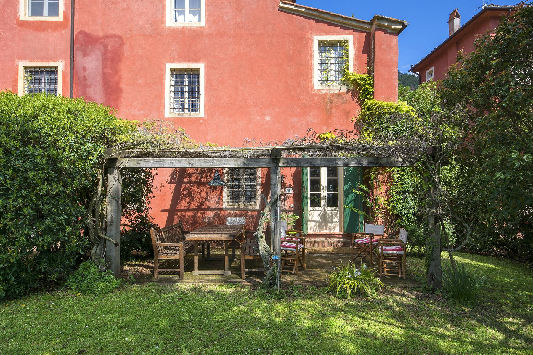 Country house in the hills of Lucca - 3