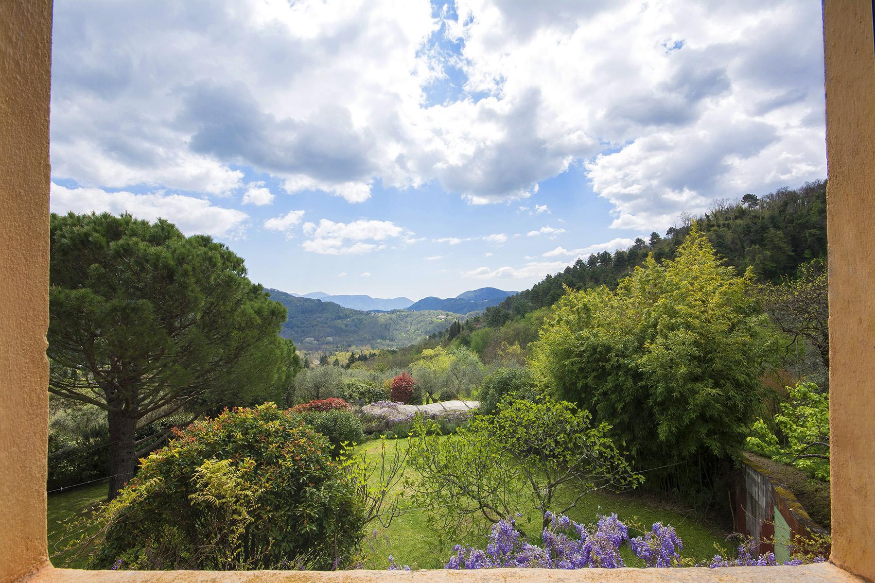 Casale sulle colline di Lucchesi - 13