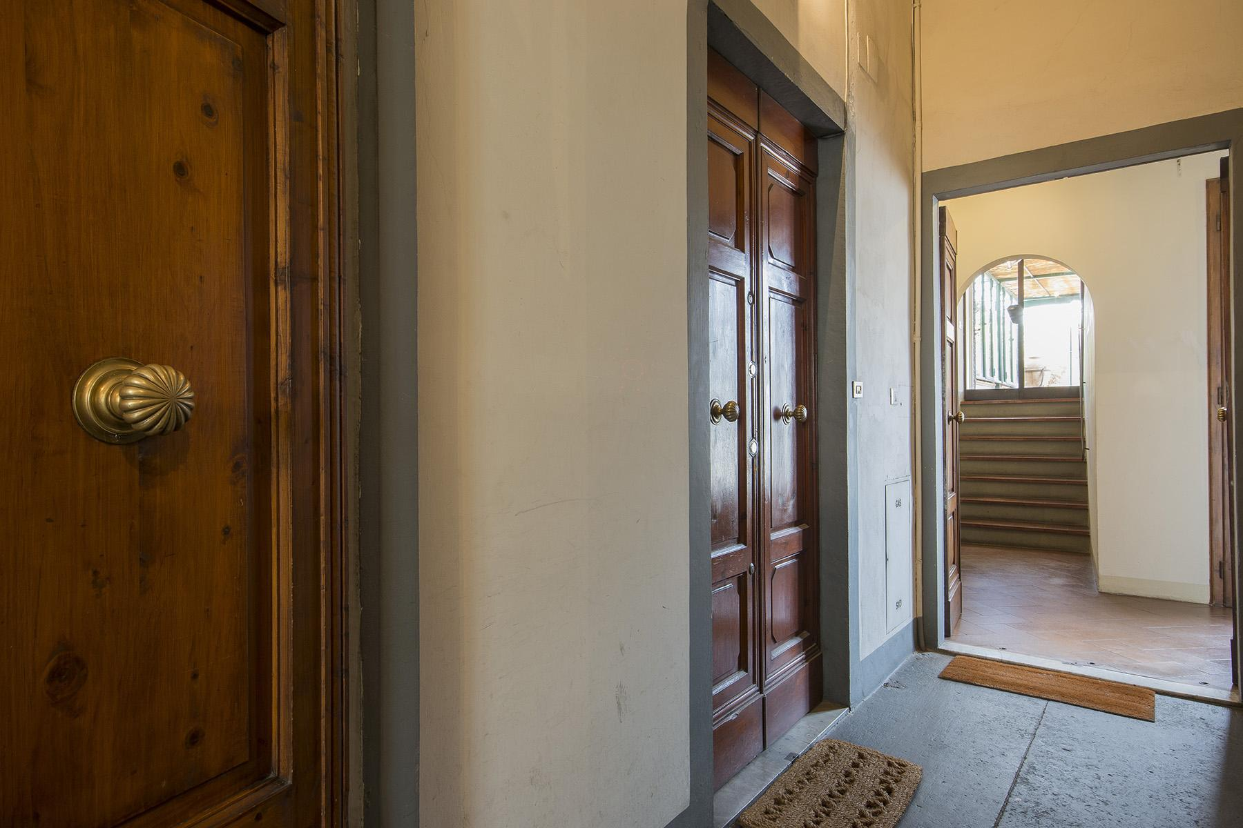 Charming apartment in the heart of Florence with terrace - 14