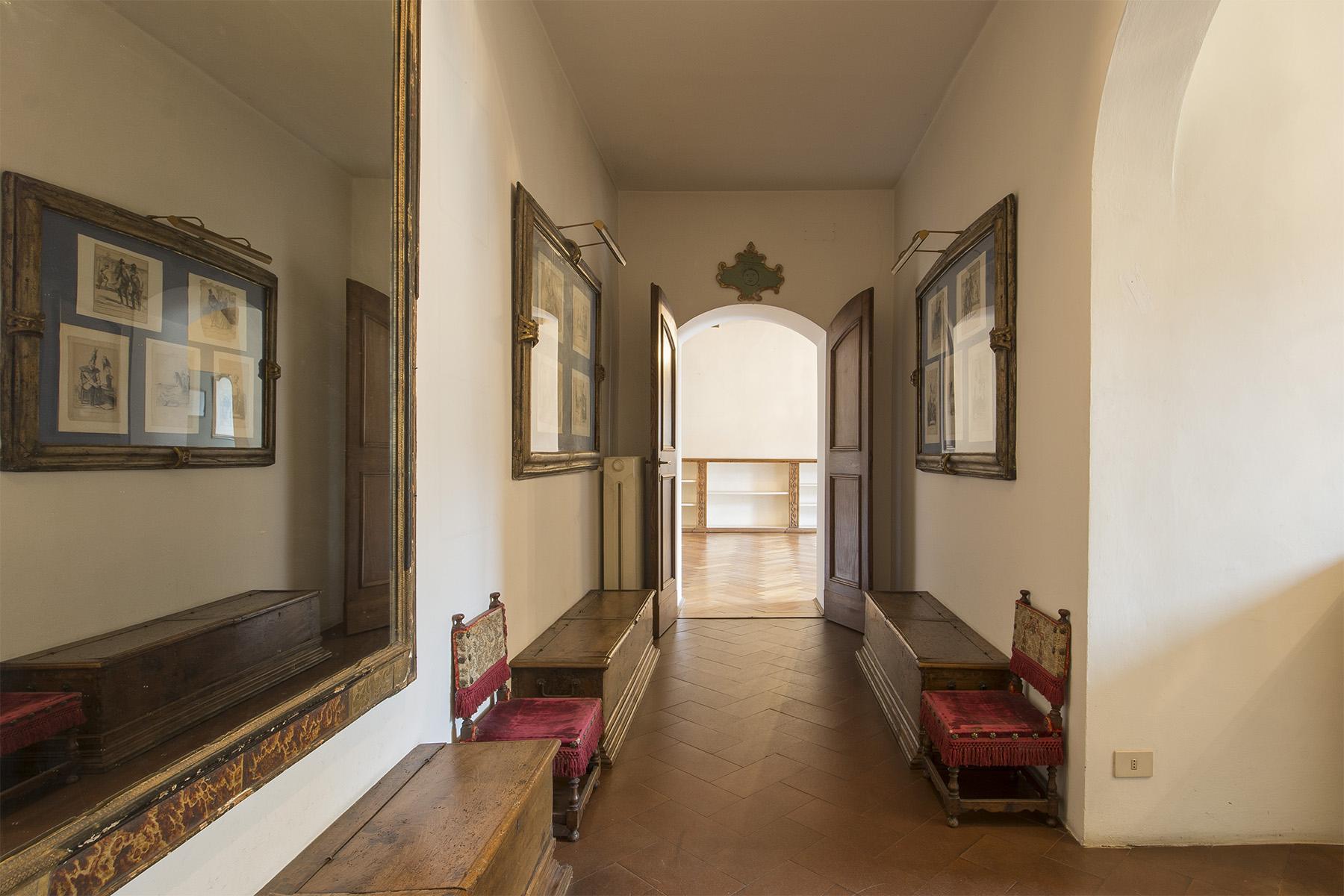 Magnifico appartamento nel cuore di Firenze con terrazza - 5
