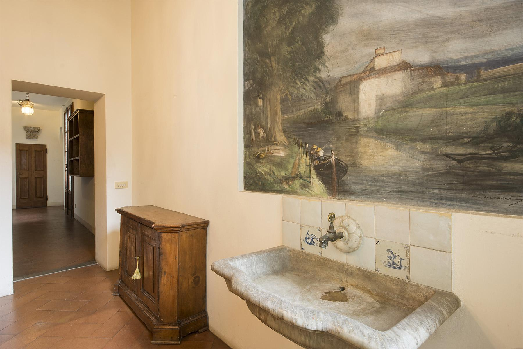 Charming apartment in the heart of Florence with terrace - 17