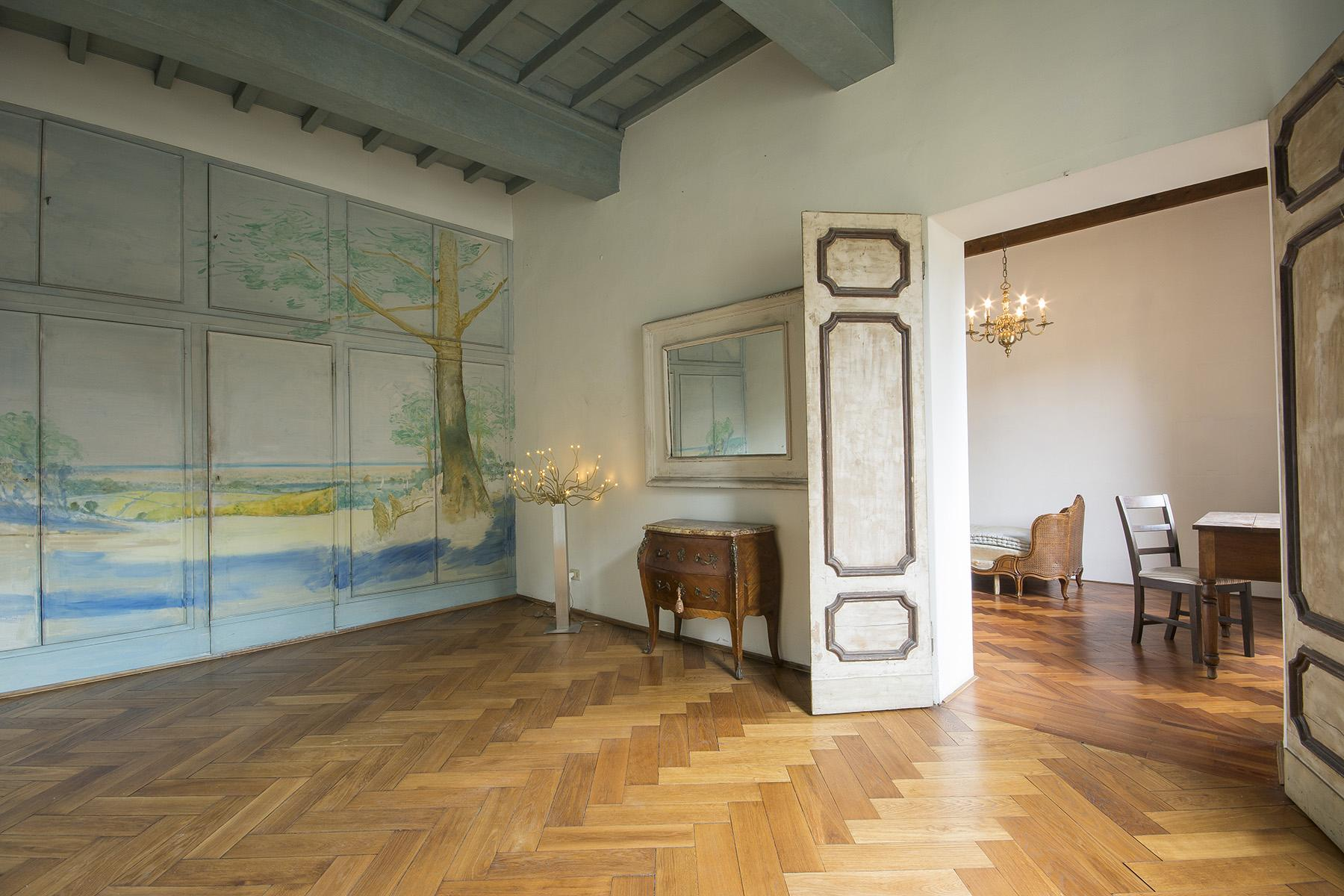 Charmant appartement au cœur de Florence avec terrasse - 7