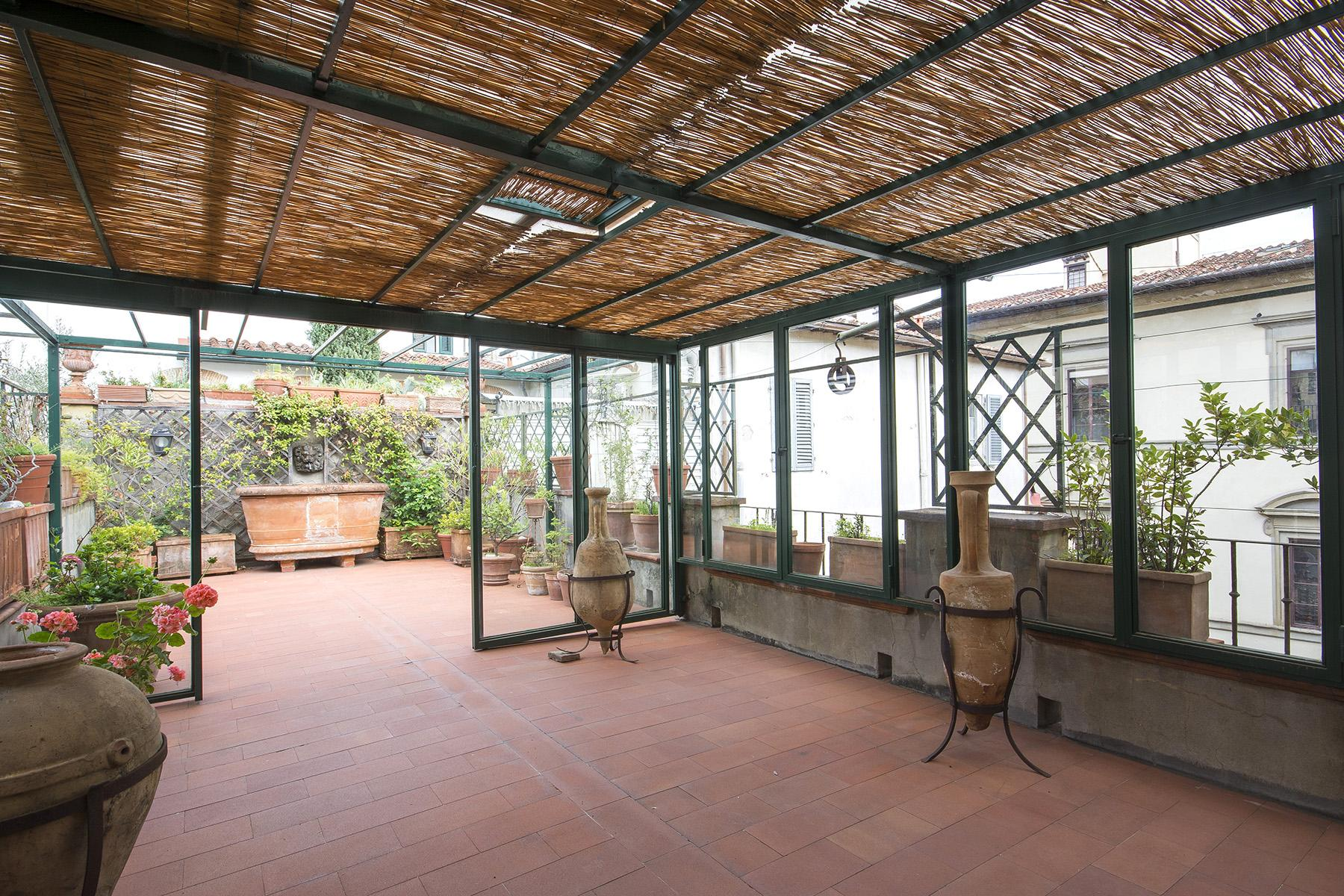 Charming apartment in the heart of Florence with terrace - 2