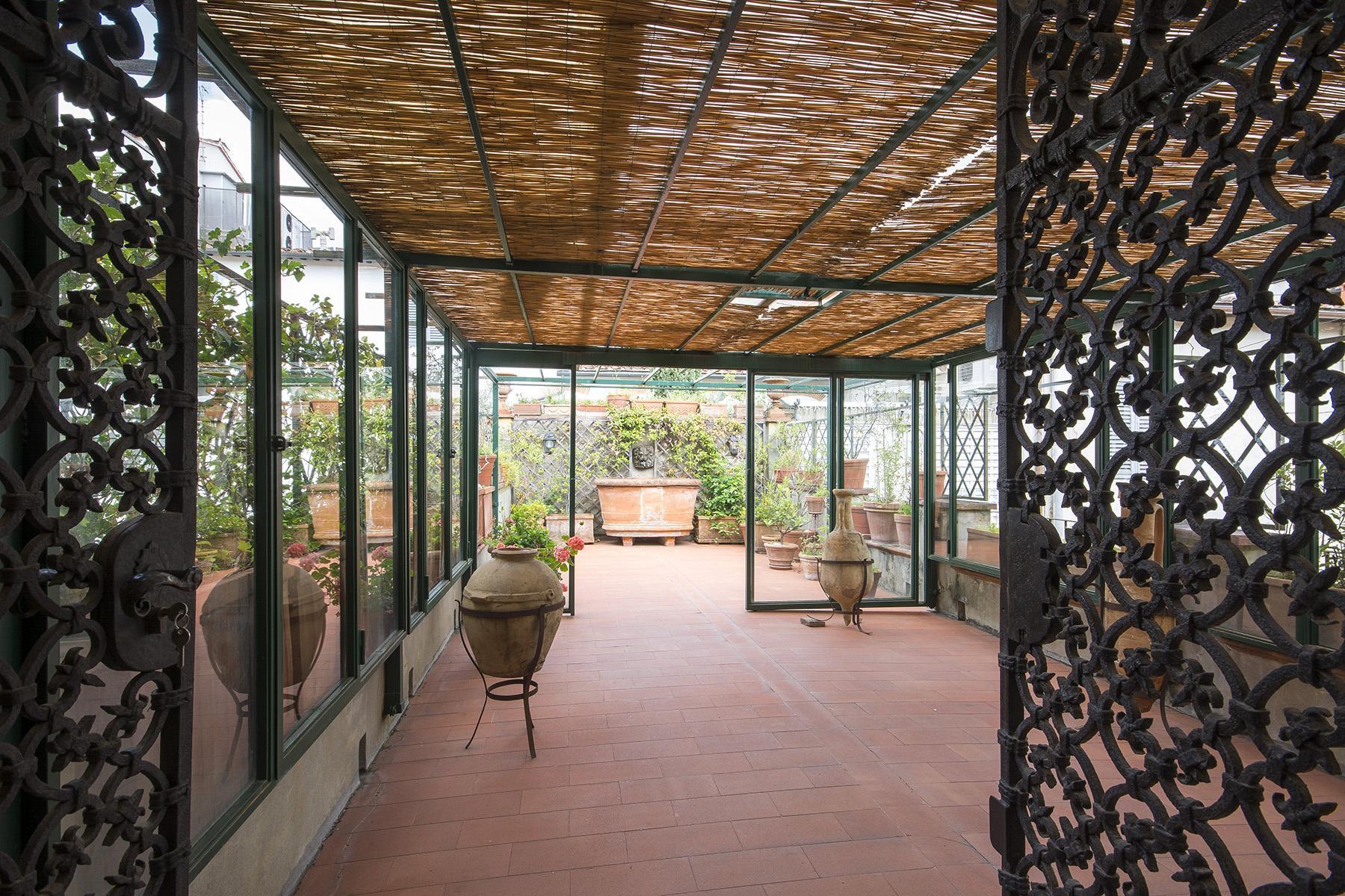 Magnifico appartamento nel cuore di Firenze con terrazza - 3