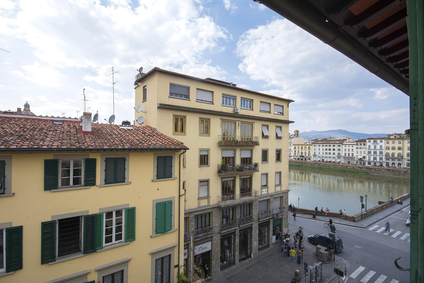 Charming apartment in the heart of Florence with terrace - 20