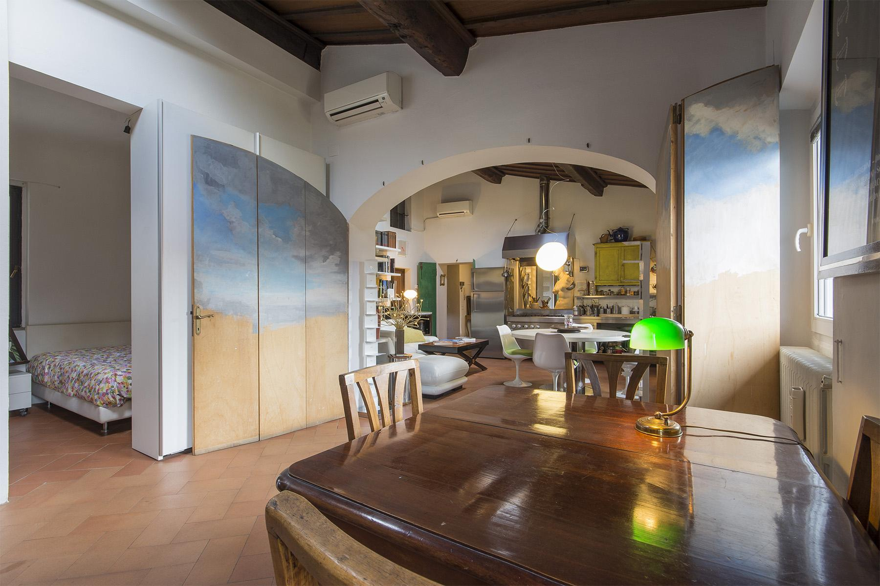 Charming apartment in the heart of Florence with terrace - 11