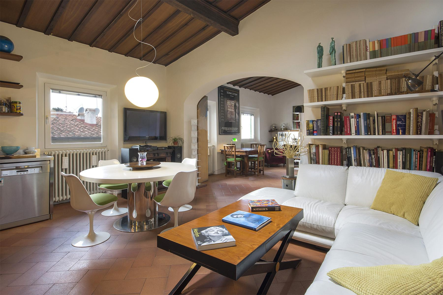Charming apartment in the heart of Florence with terrace - 9