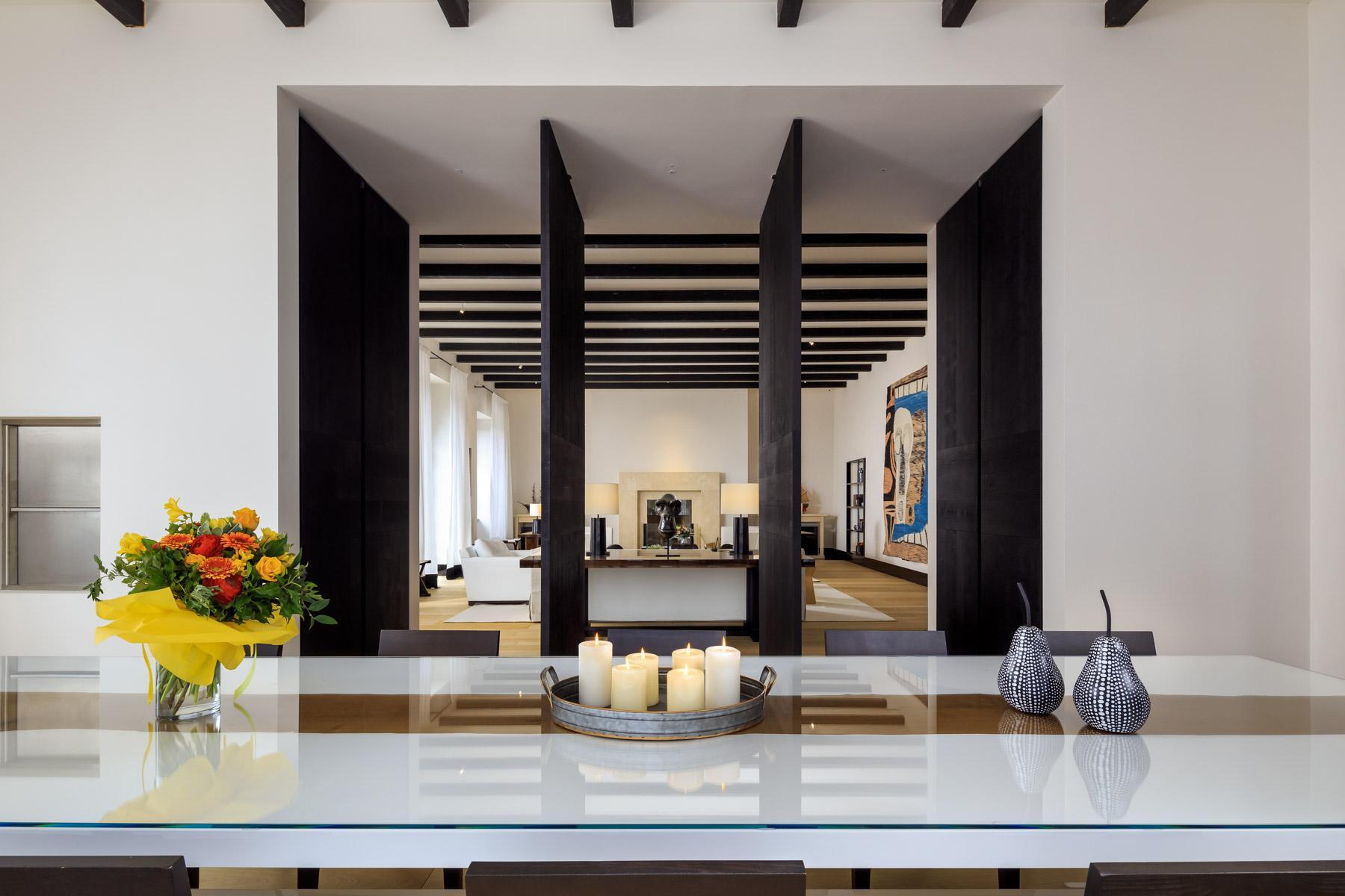 Prächtige Jugend-Stil Villa auf den Hügeln von Gubbio - 5