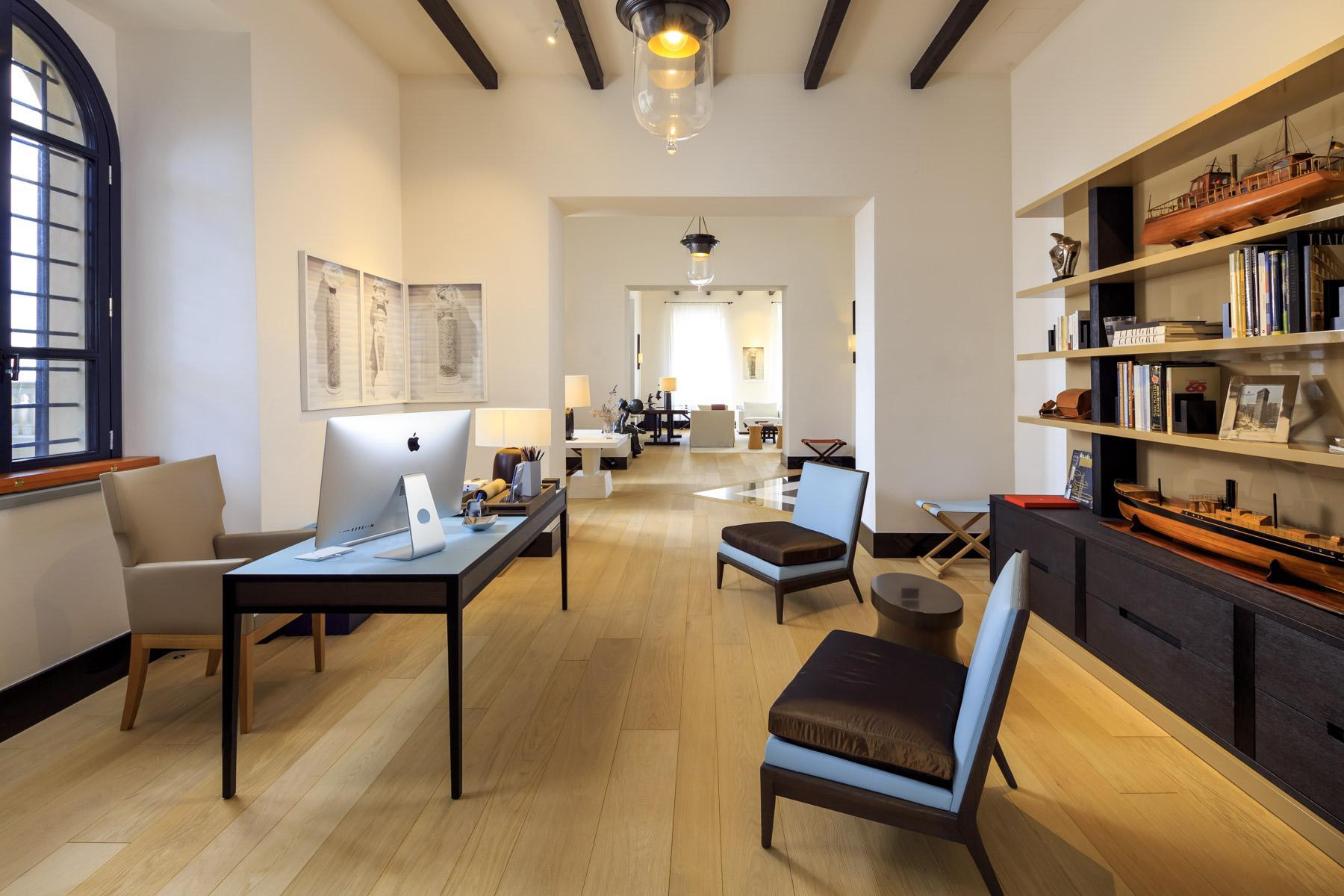 Prächtige Jugend-Stil Villa auf den Hügeln von Gubbio - 6