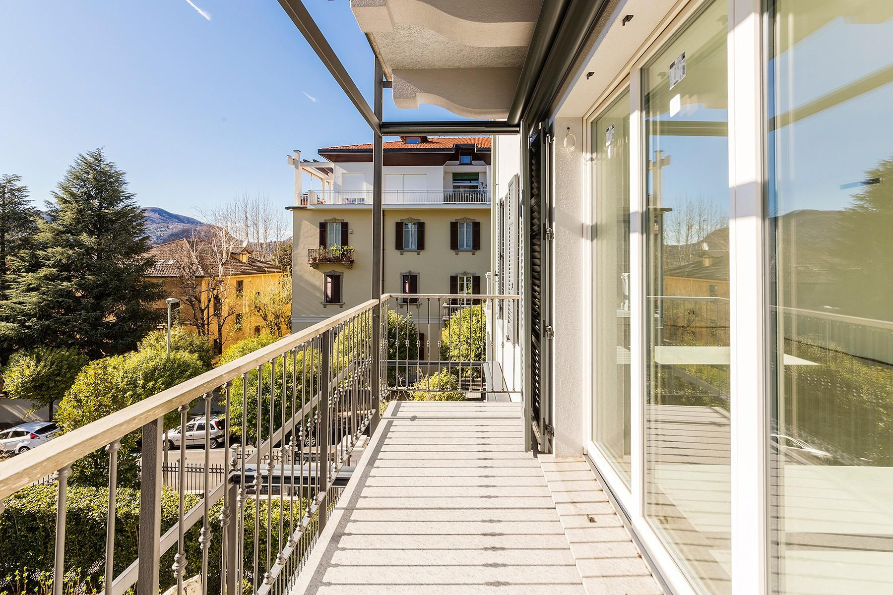 Elegant apartment in the historical centre of Como - 5