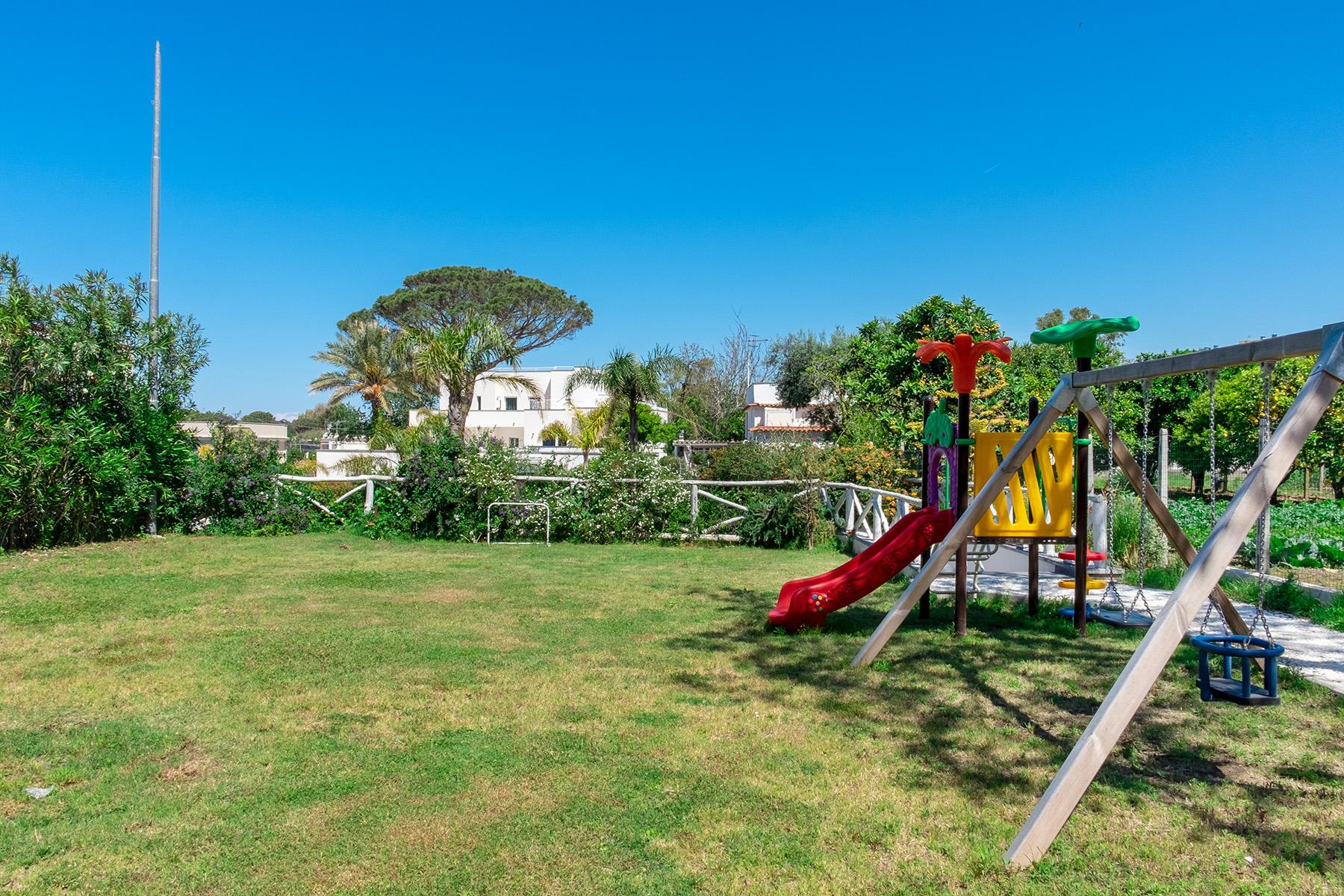 Beautiful apartments in a residential complex in Procida - 28