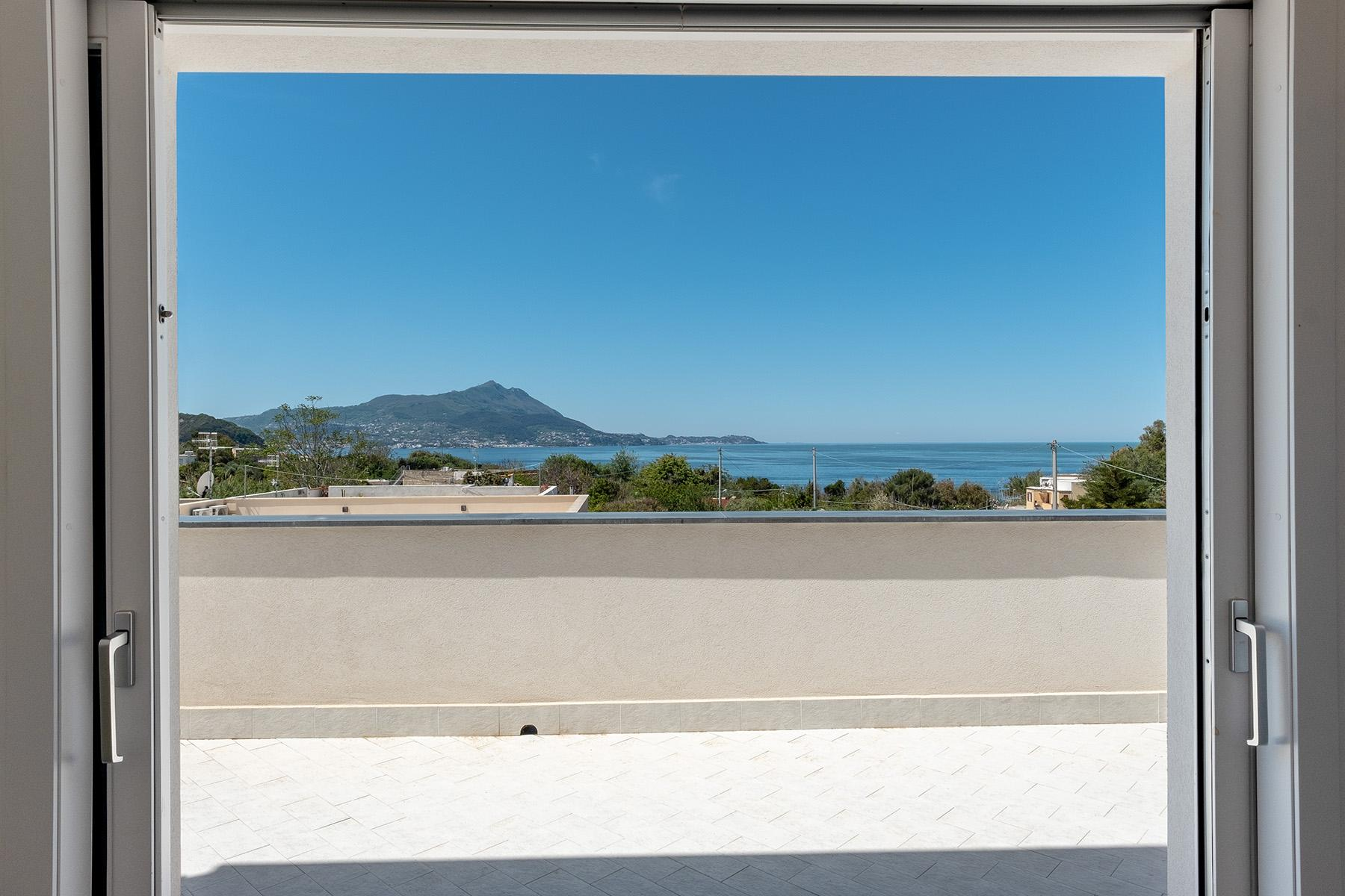 Beautiful apartments in a residential complex in Procida - 36