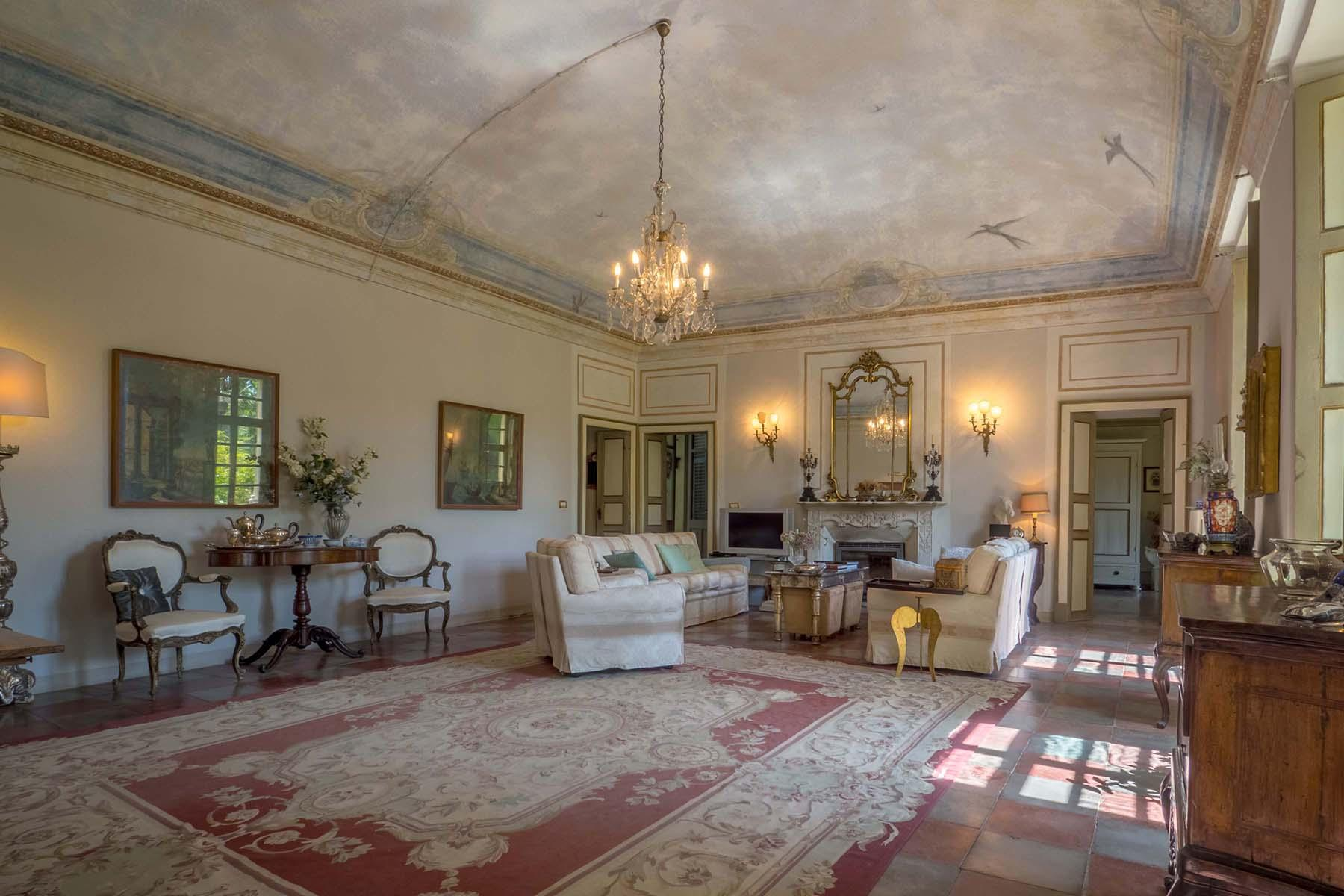 Enchanting historical villa in the heart of the Monferrato region - 2