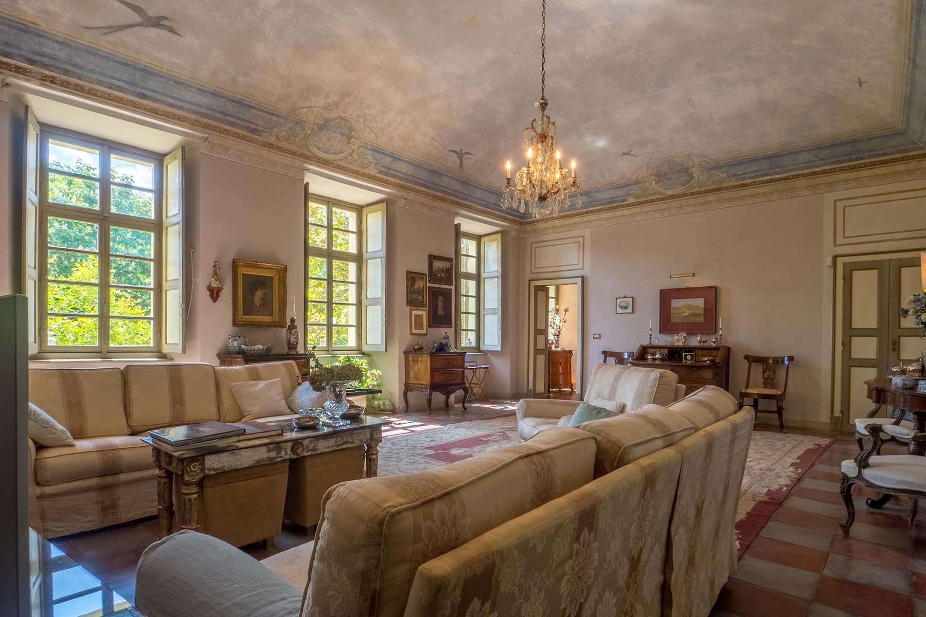 Enchanting historical villa in the heart of the Monferrato region - 8