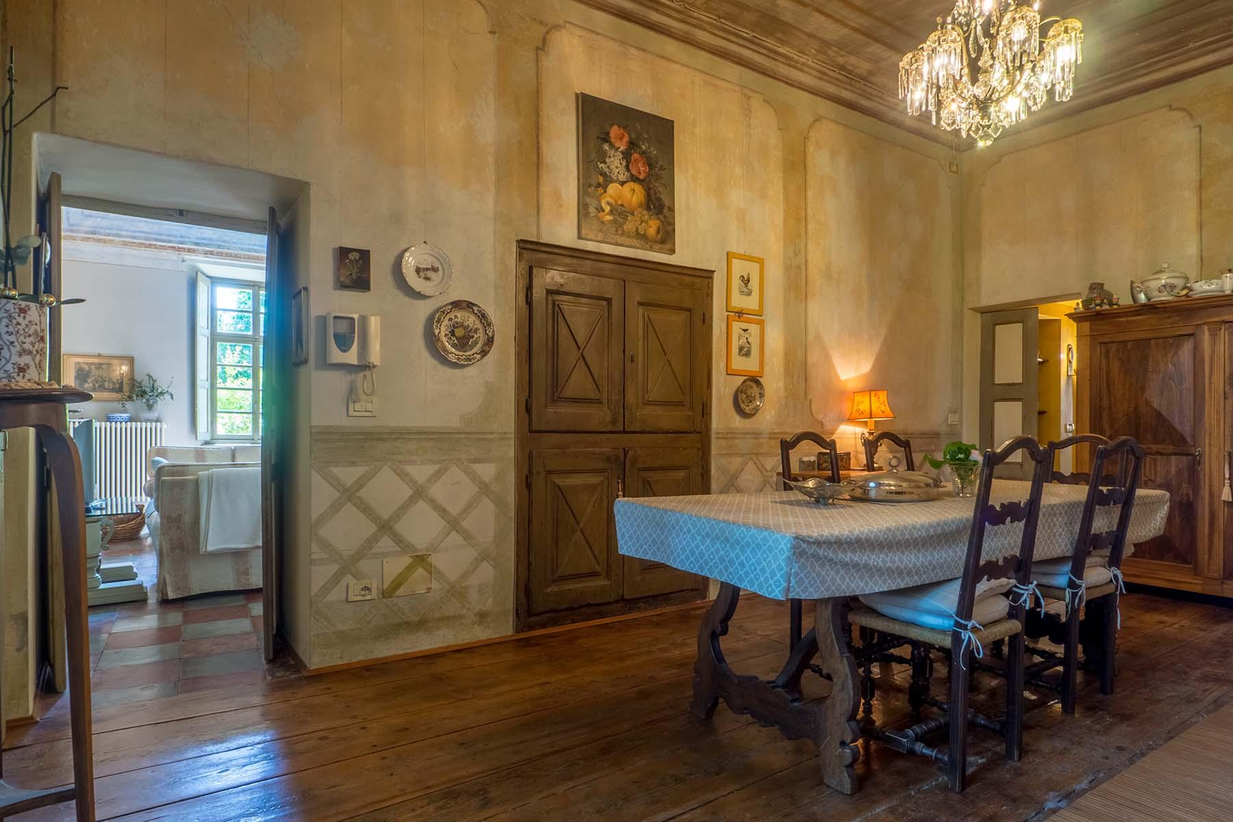 Enchanting historical villa in the heart of the Monferrato region - 3