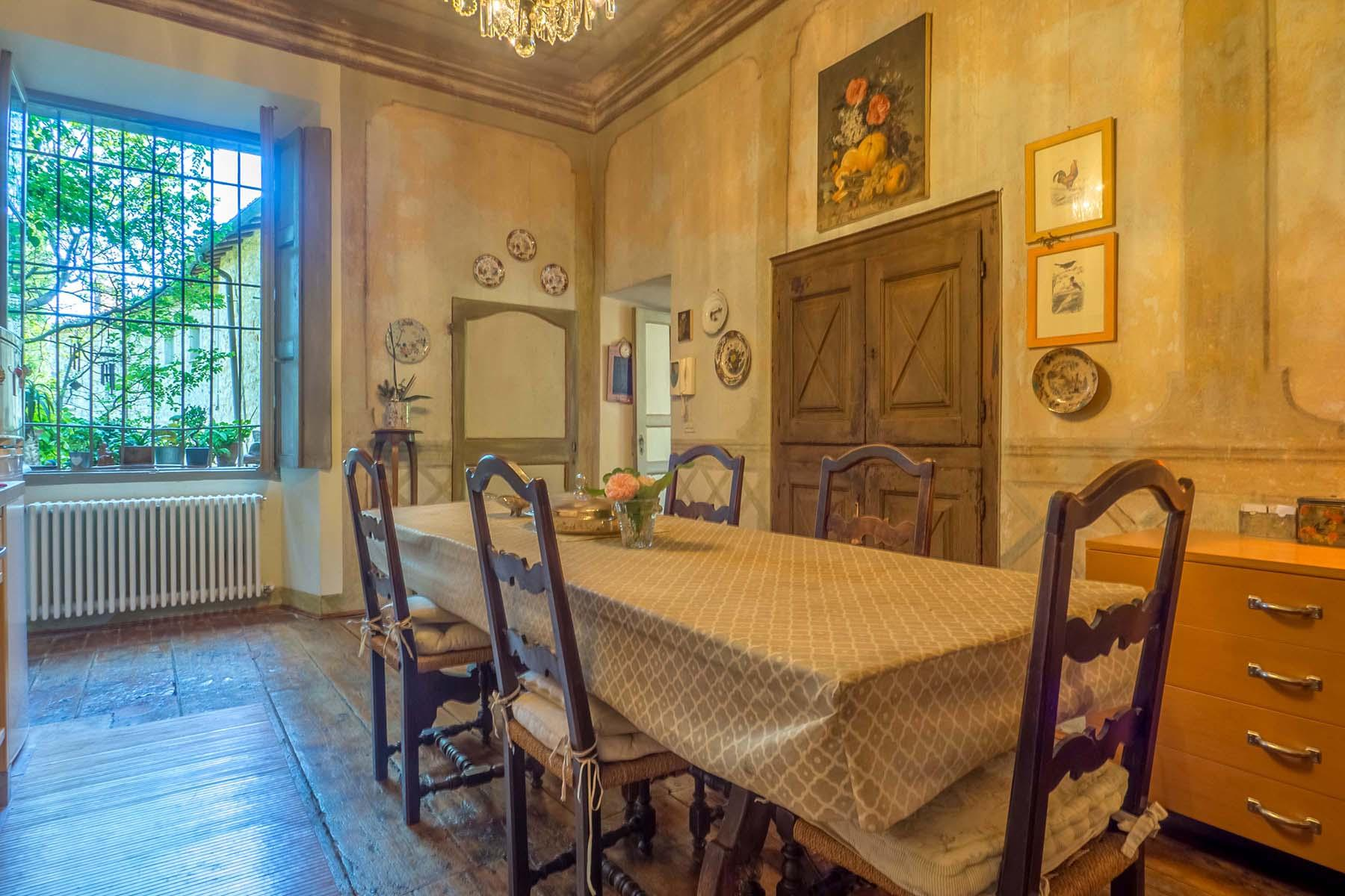 Enchanting historical villa in the heart of the Monferrato region - 17