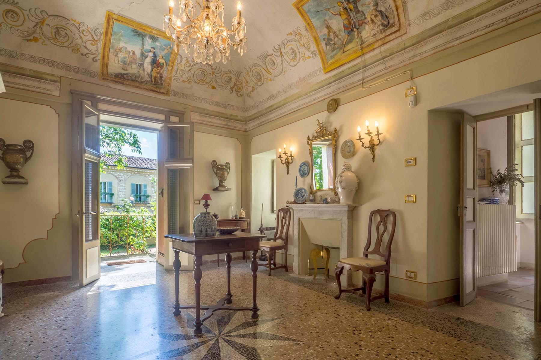 Enchanting historical villa in the heart of the Monferrato region - 6