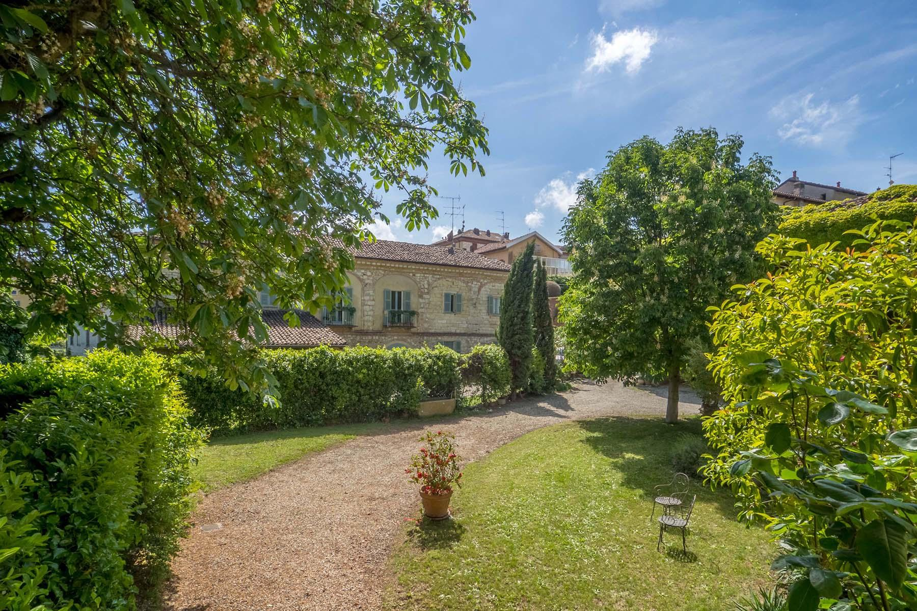 Enchanting historical villa in the heart of the Monferrato region - 24