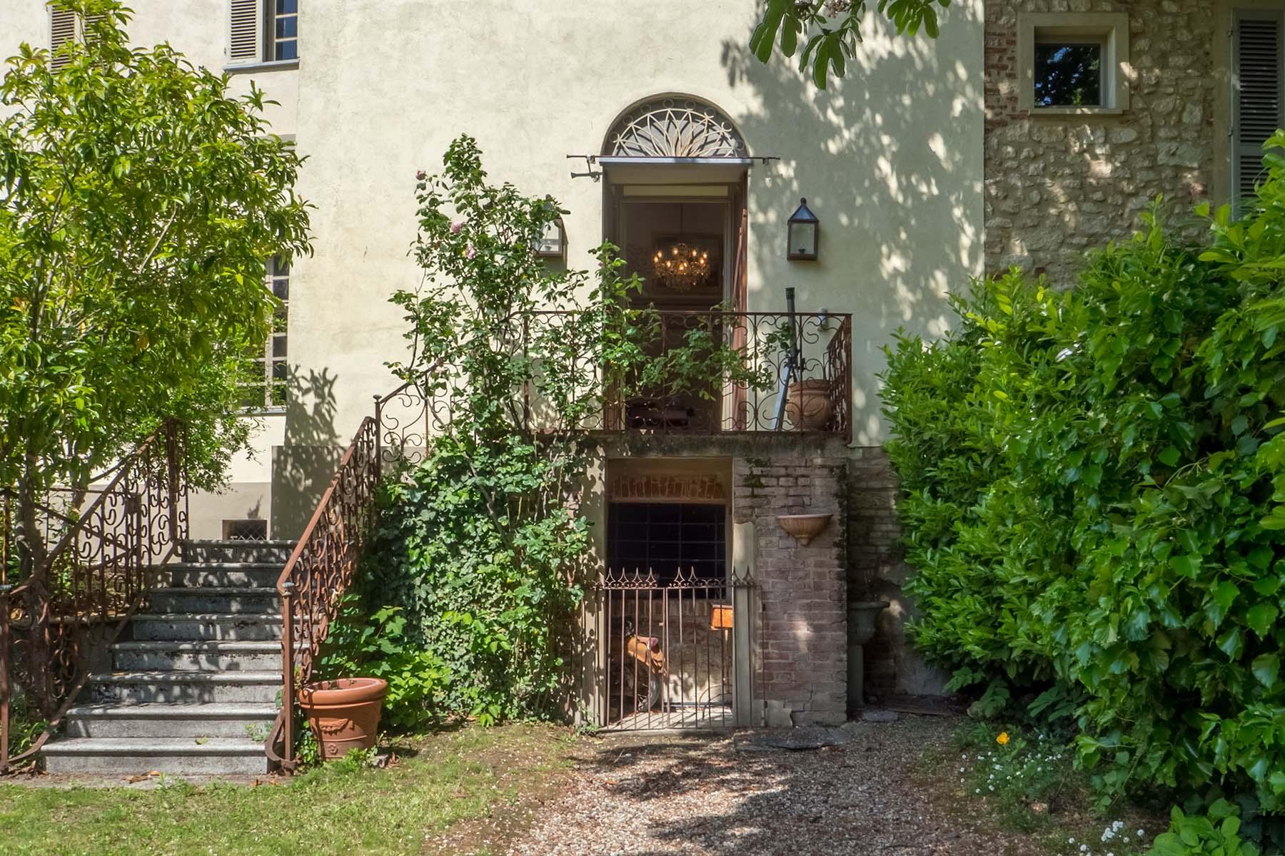 Enchanting historical villa in the heart of the Monferrato region - 14
