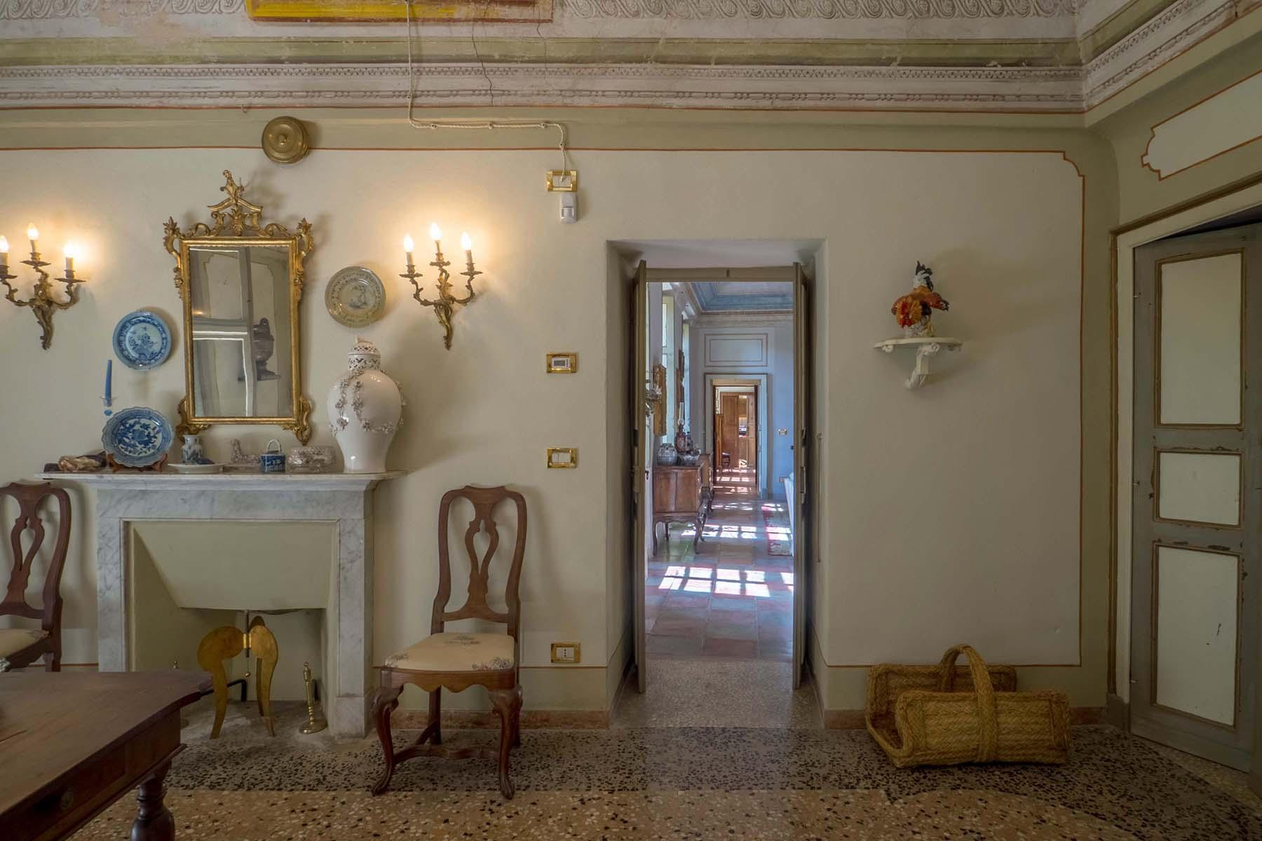 Enchanting historical villa in the heart of the Monferrato region - 15