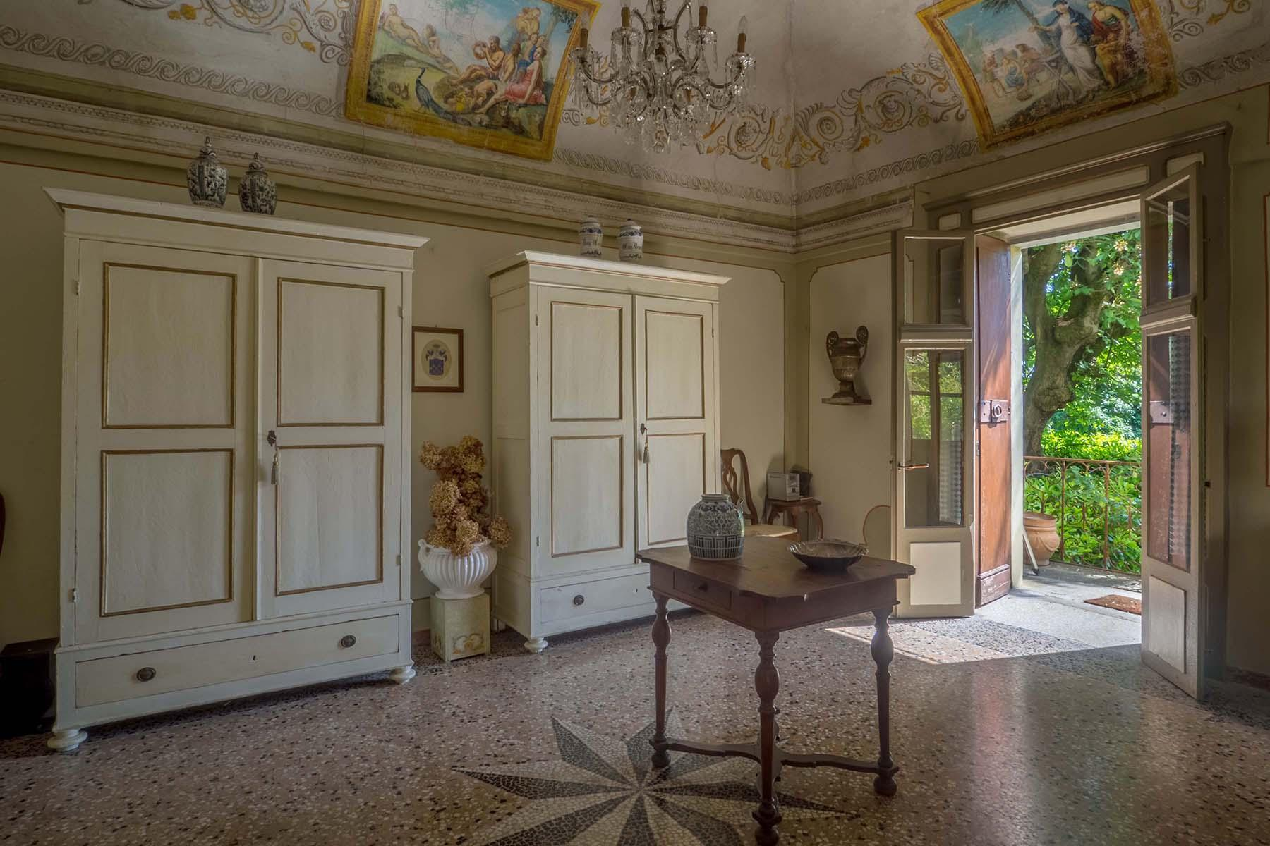 Enchanting historical villa in the heart of the Monferrato region - 19