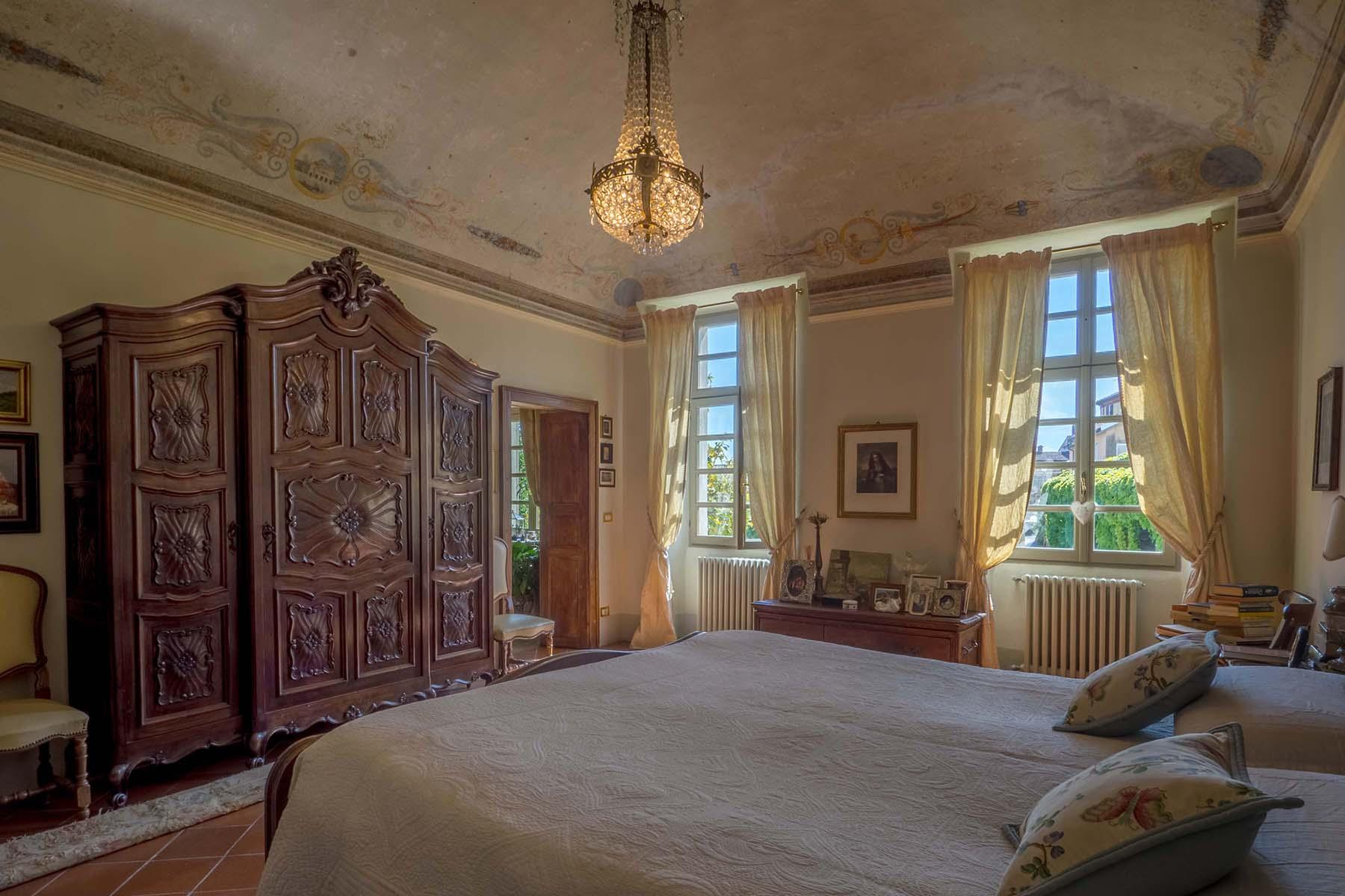 Enchanting historical villa in the heart of the Monferrato region - 11