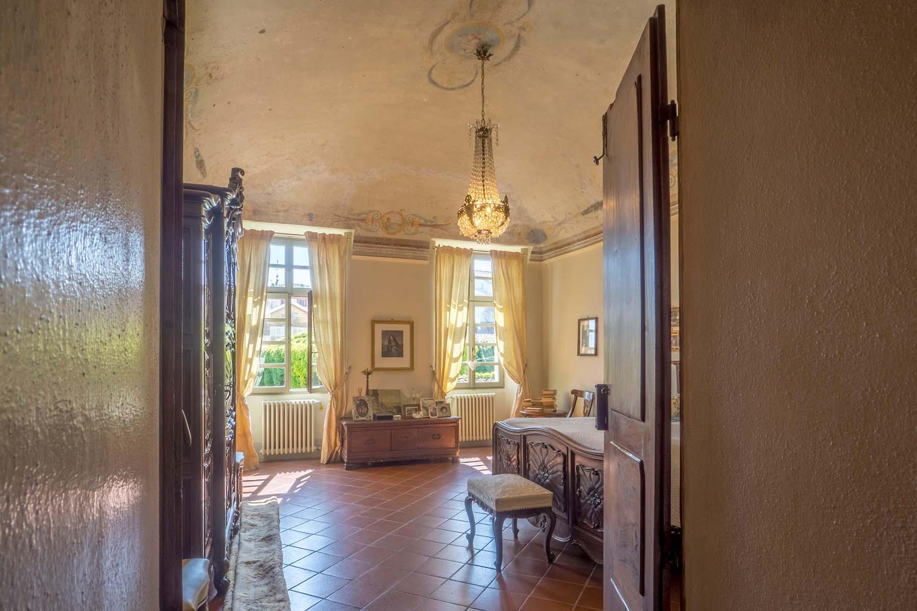 Enchanting historical villa in the heart of the Monferrato region - 22