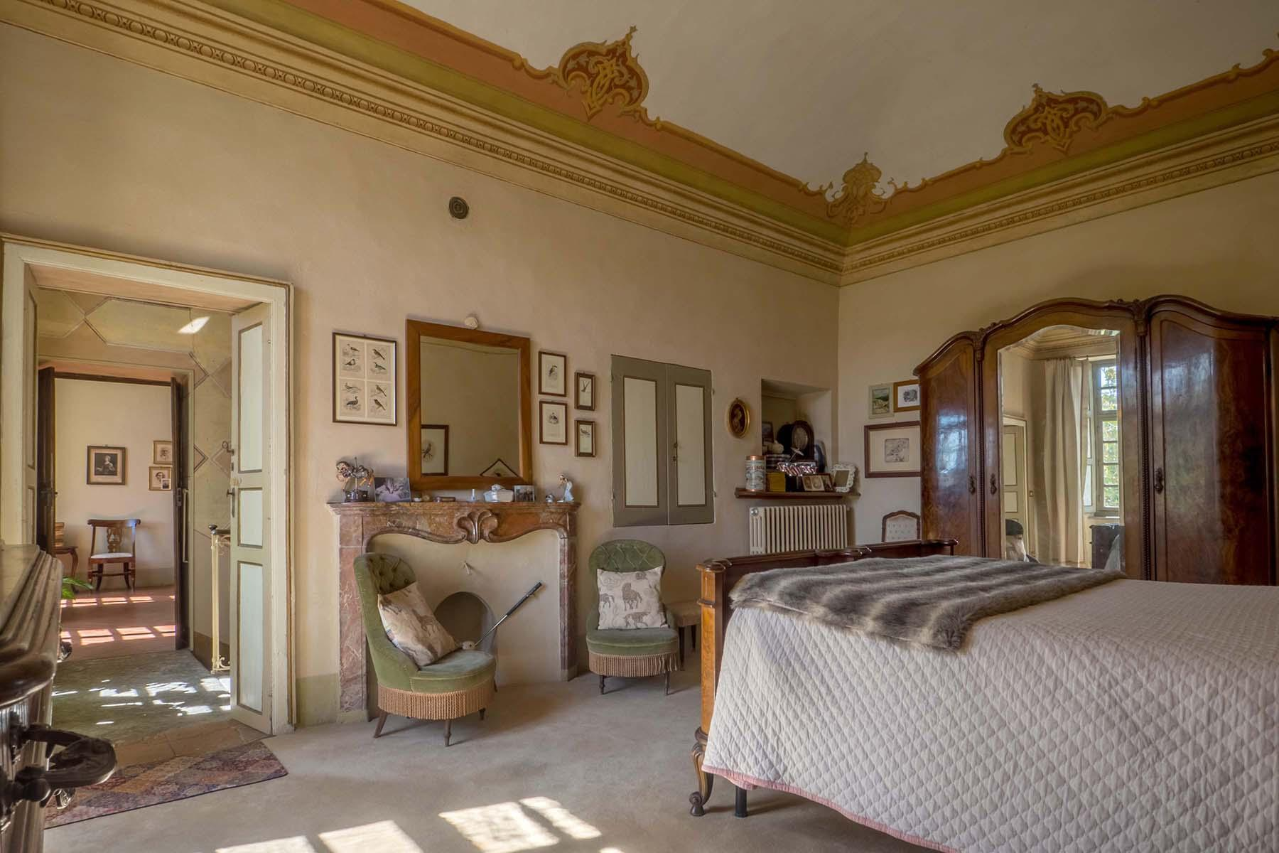 Enchanting historical villa in the heart of the Monferrato region - 9