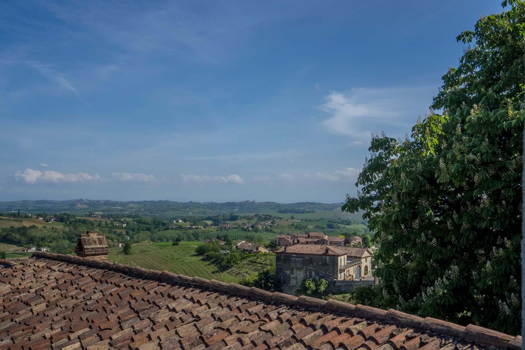 Enchanting historical villa in the heart of the Monferrato region - 13